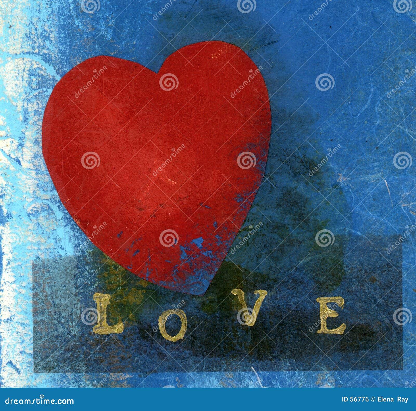 Download AMOUR illustration stock. Illustration du romantique, valentines - 56776