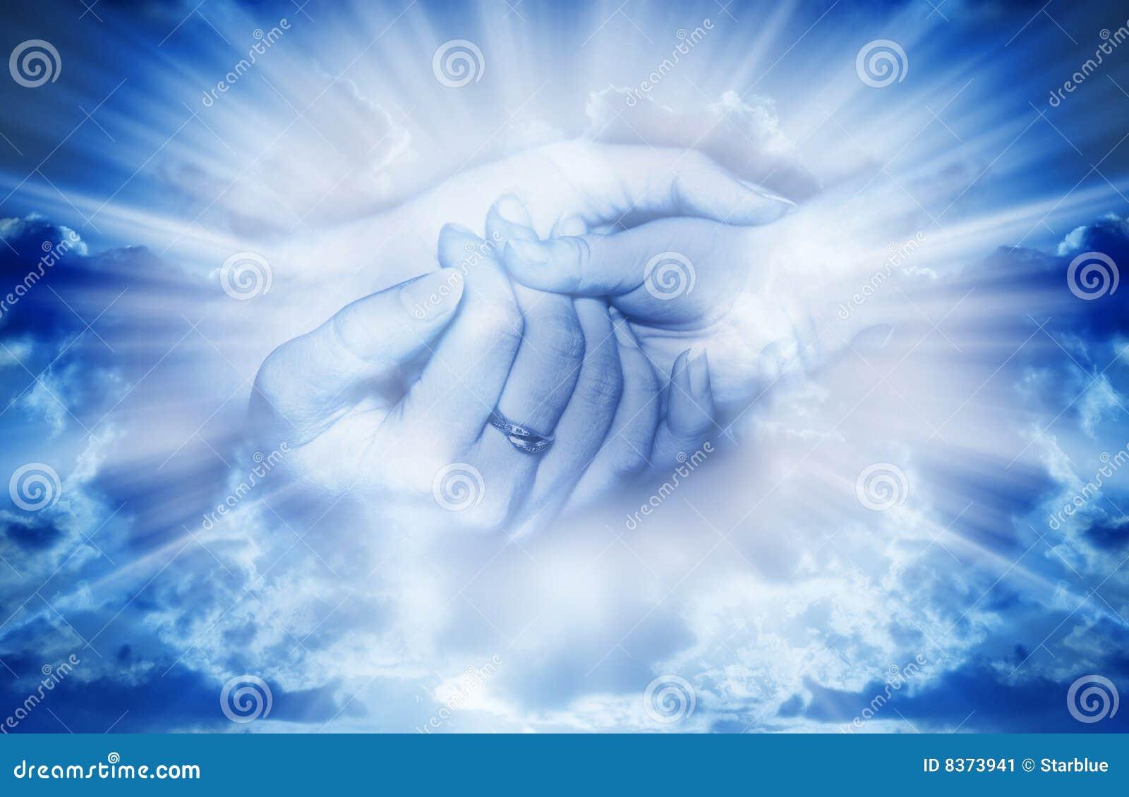 Amour dans la lumi re divine image stock image 8373941 - Video amour dans la cuisine ...
