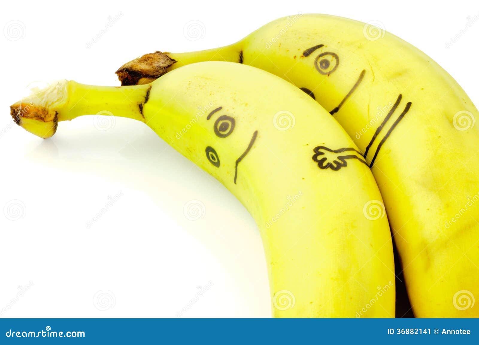 Amour de banane