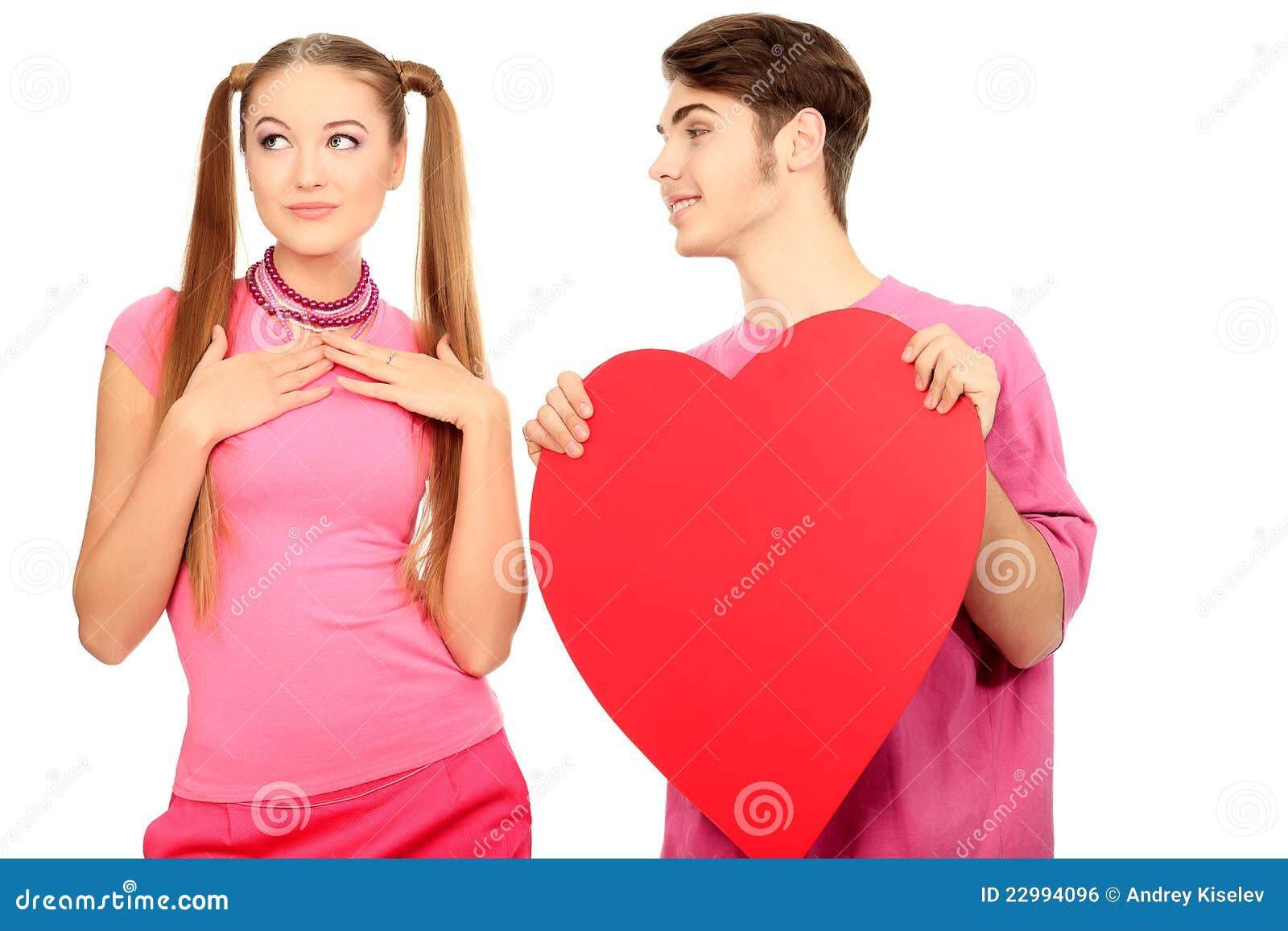 Amour de datation