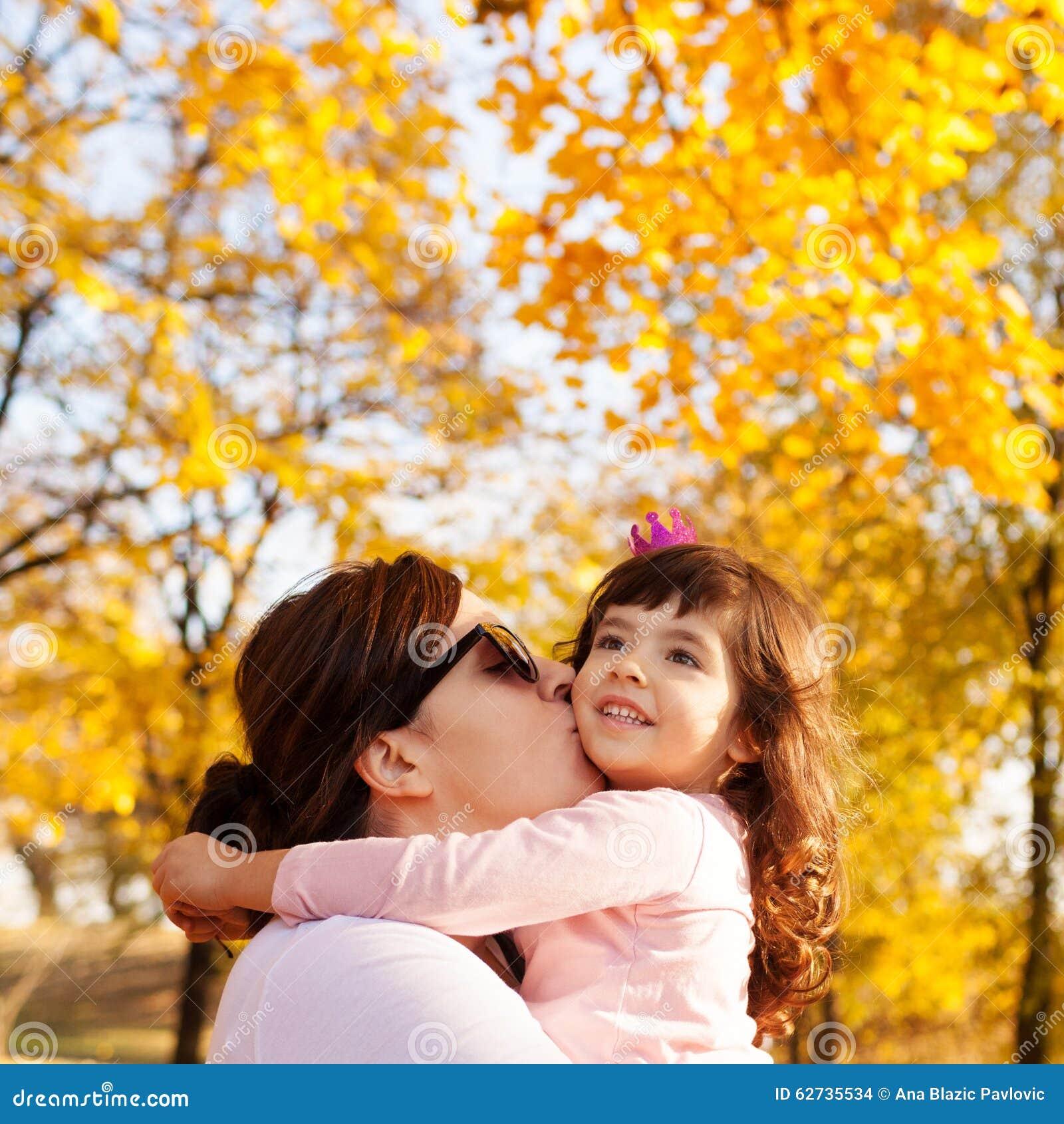 Amour de famille d automne