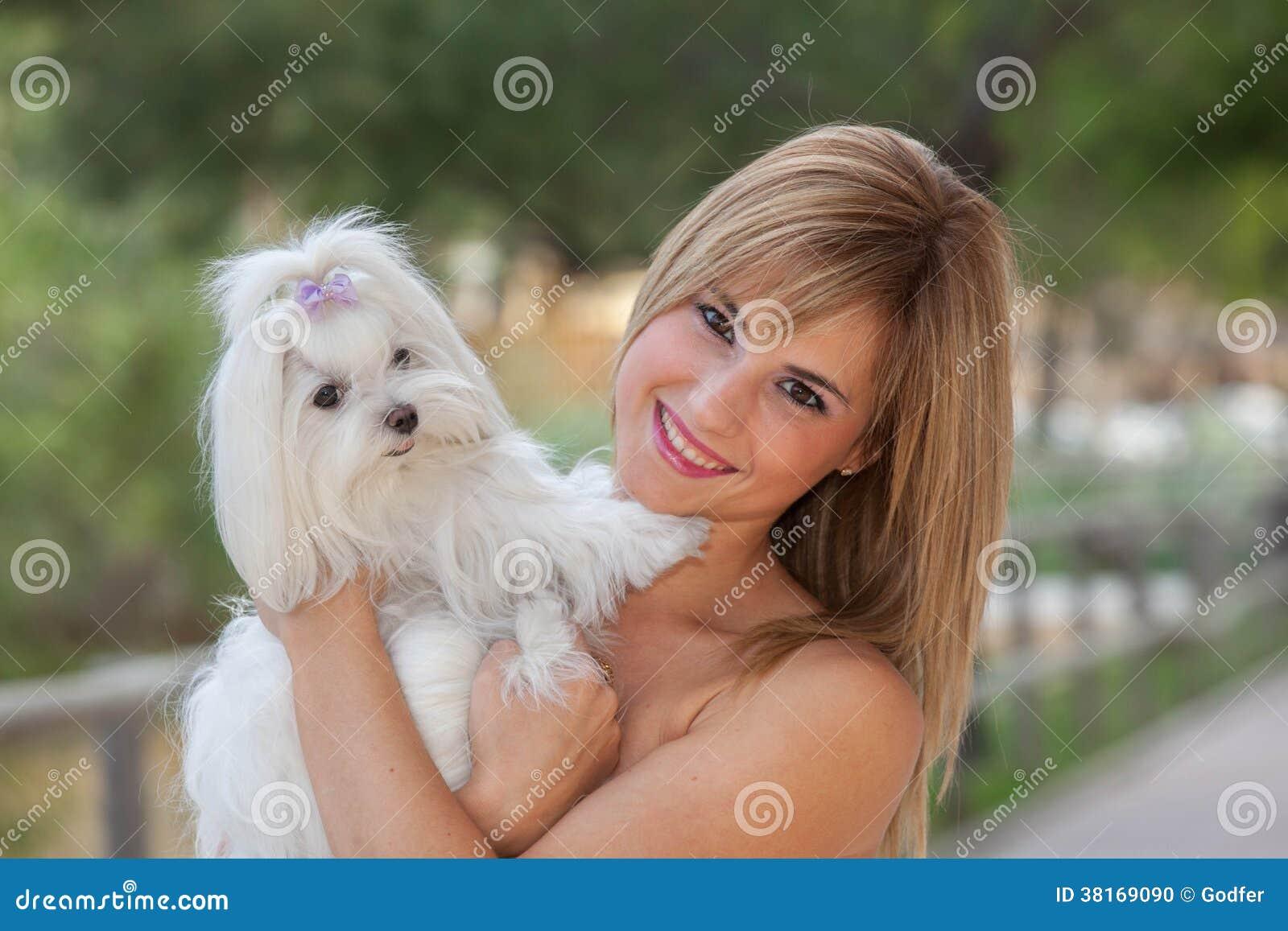 Amour femme et annimaux [PUNIQRANDLINE-(au-dating-names.txt) 59