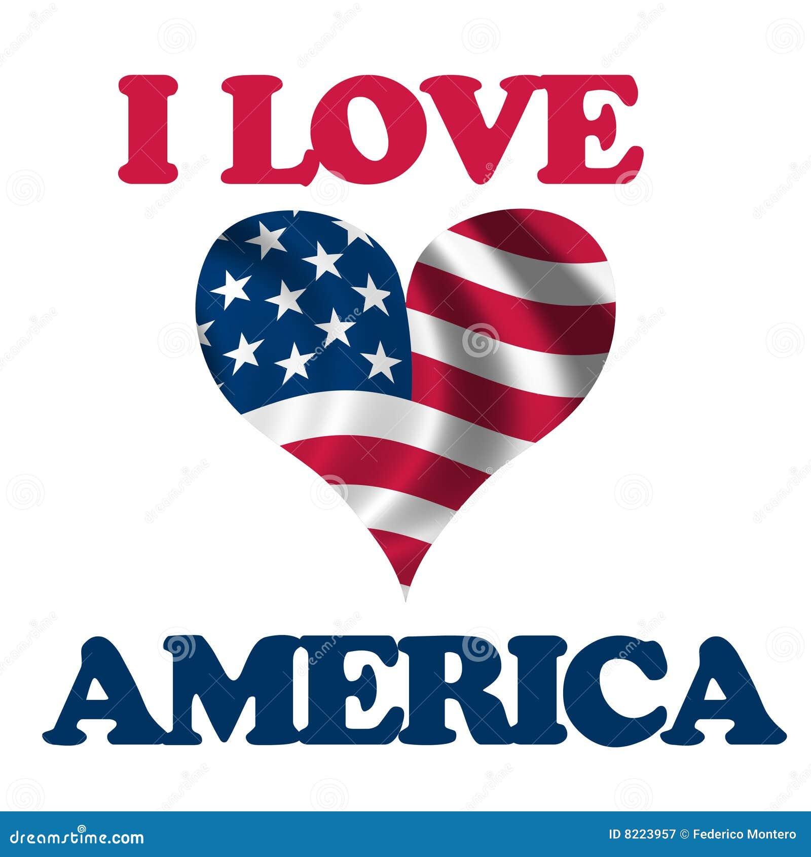 Amour de l Amérique i
