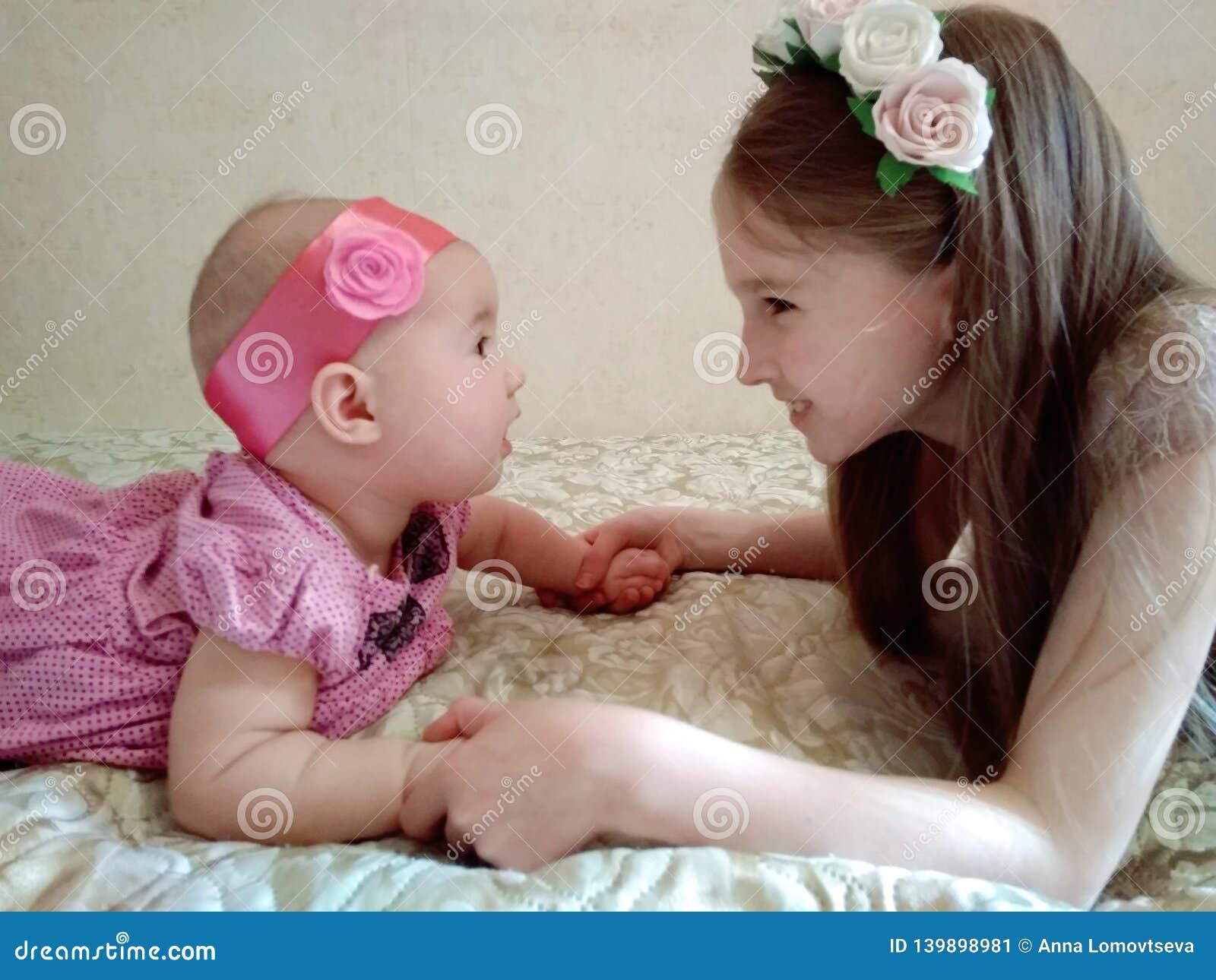 Amour de soeur