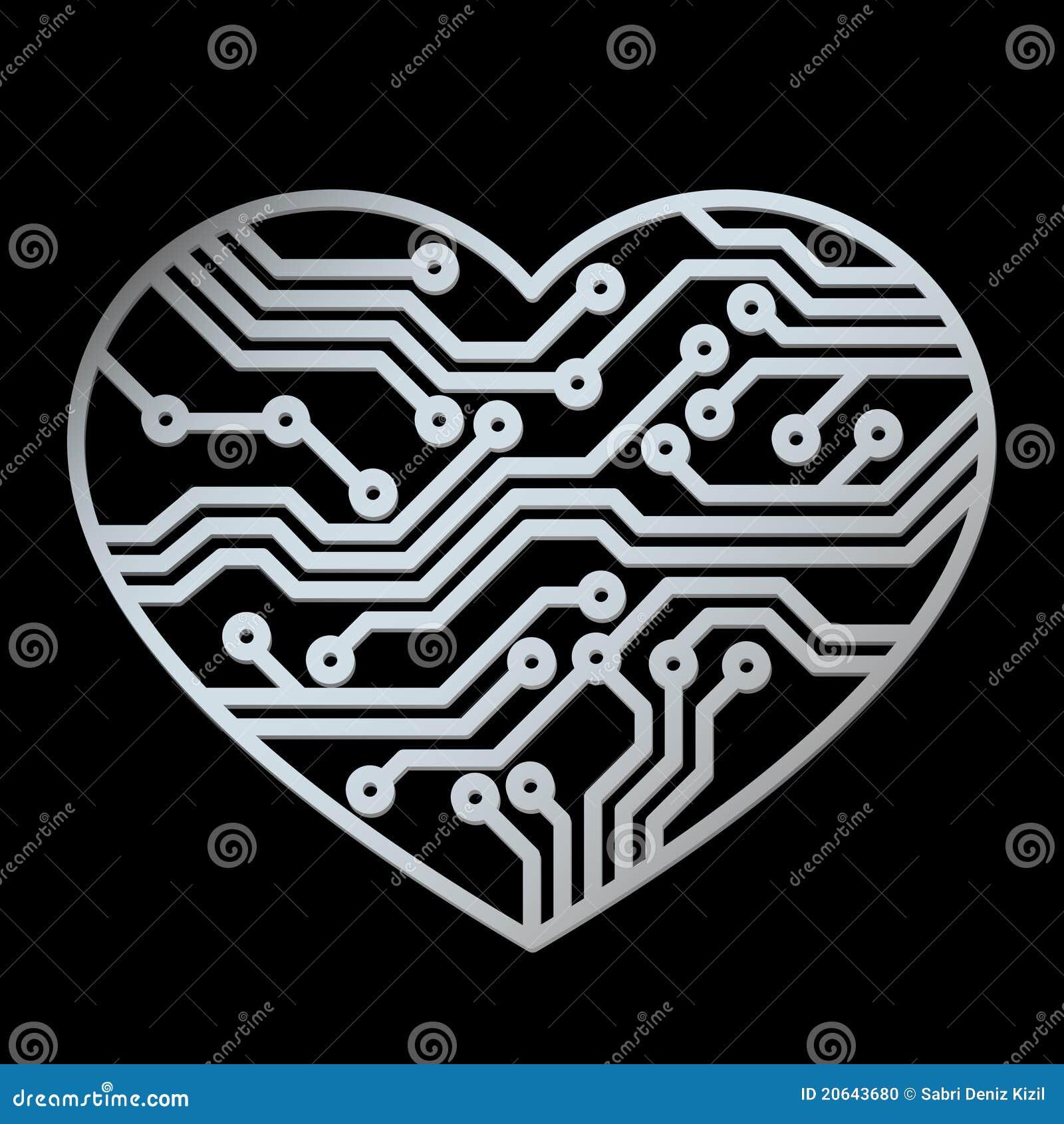 Amour de technologie
