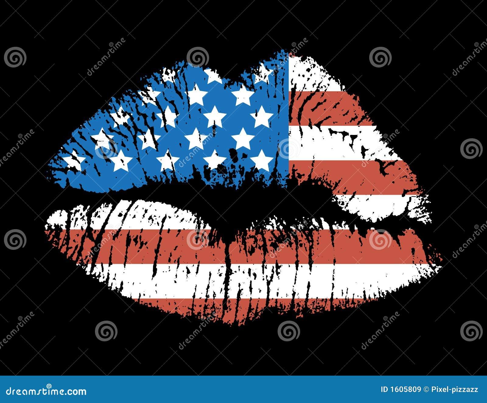 Amour Etats-Unis