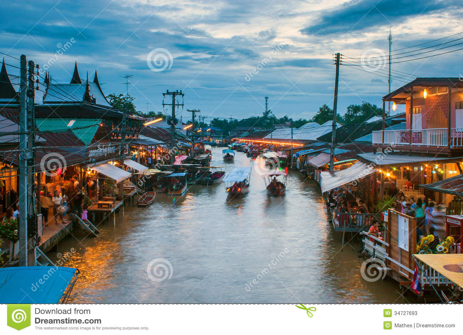 thailand september