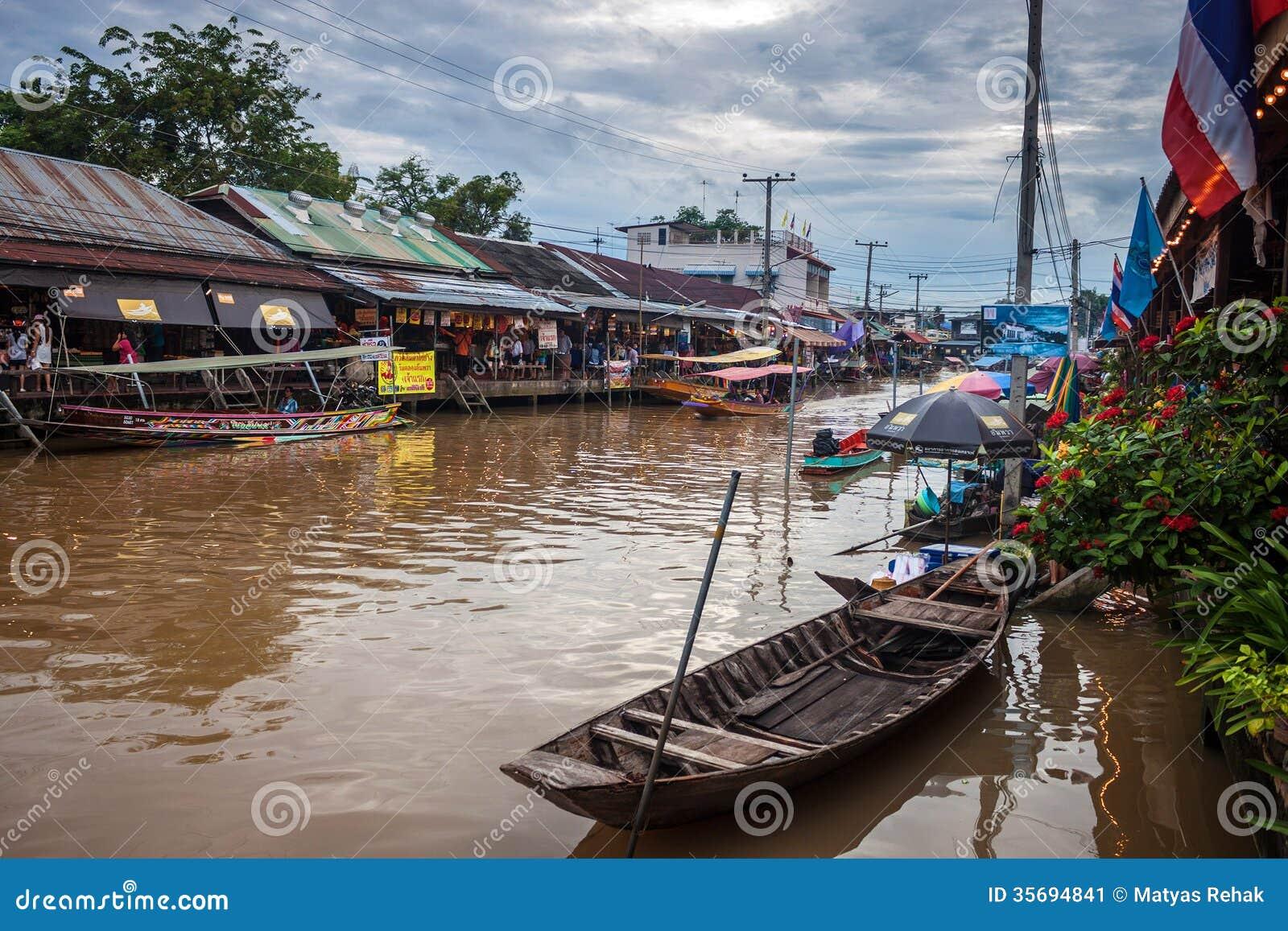 Samut Songkhram Thailand  city photos : samut songkhram thailand september september samut songkhram thailand ...