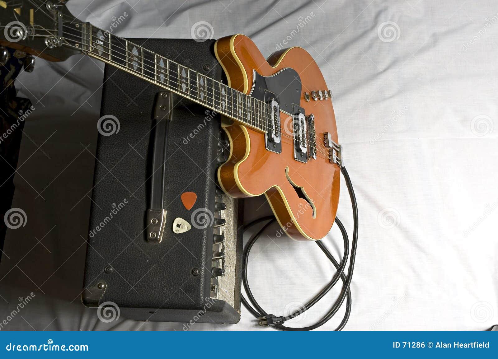 Ampere-gitarr