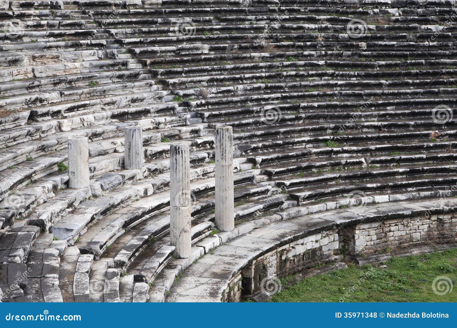 Amphiteater antiguo