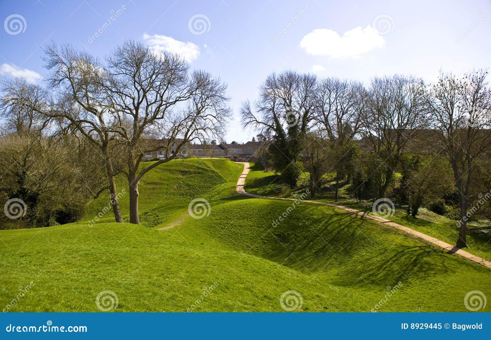 Amphitheatre de Cirencester