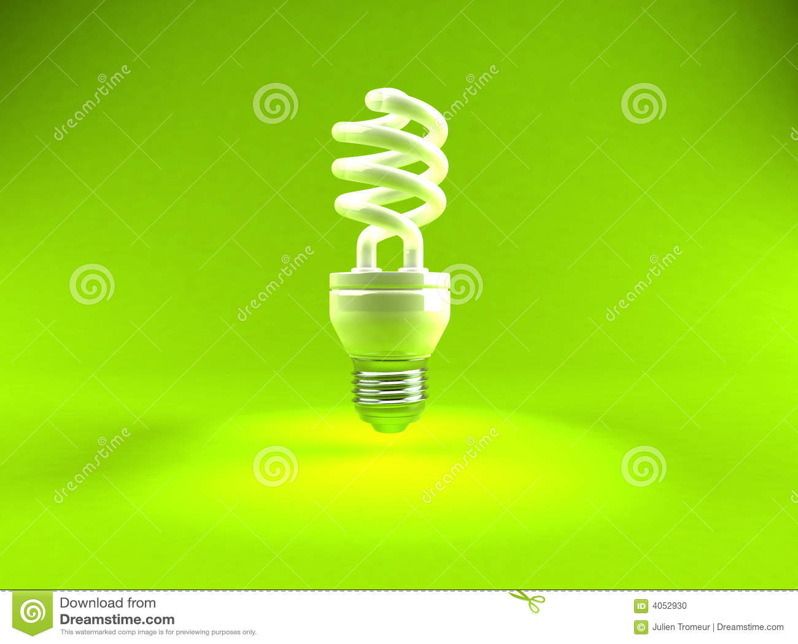 Ampola da economia de energia