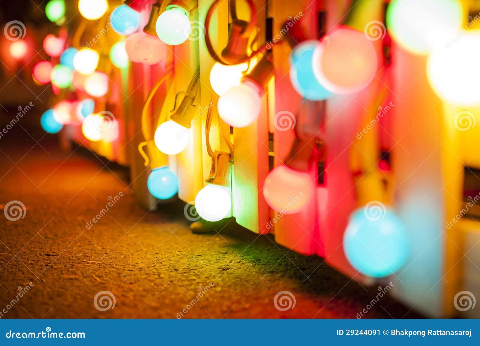 Download Ampolas coloridas foto editorial. Imagem de cerca, vermelho - 29244091