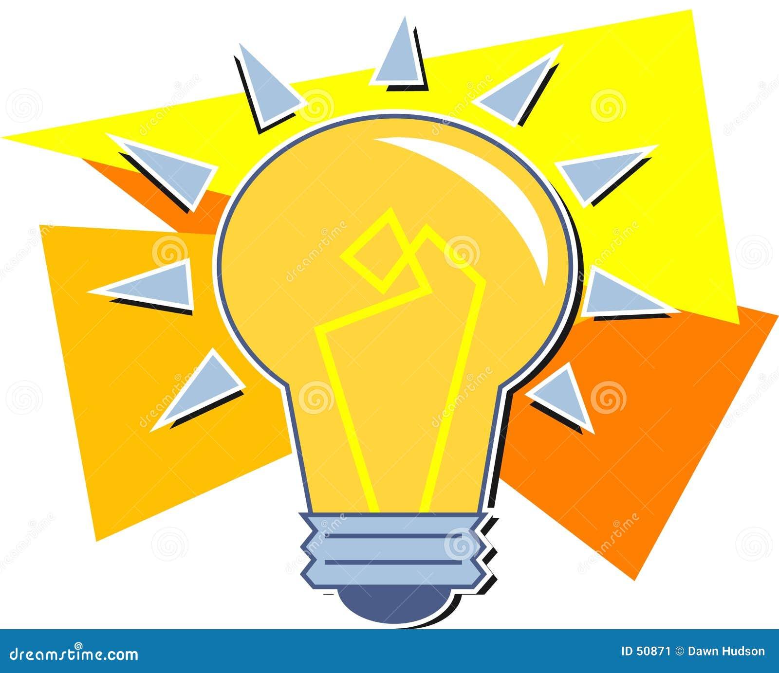 Download Ampoule illustration de vecteur. Illustration du dessins - 50871