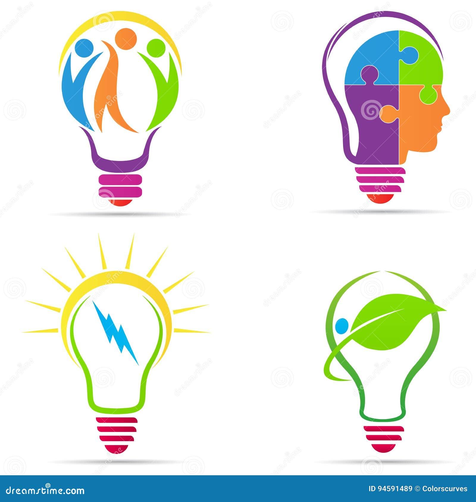 Ampoule créatrice