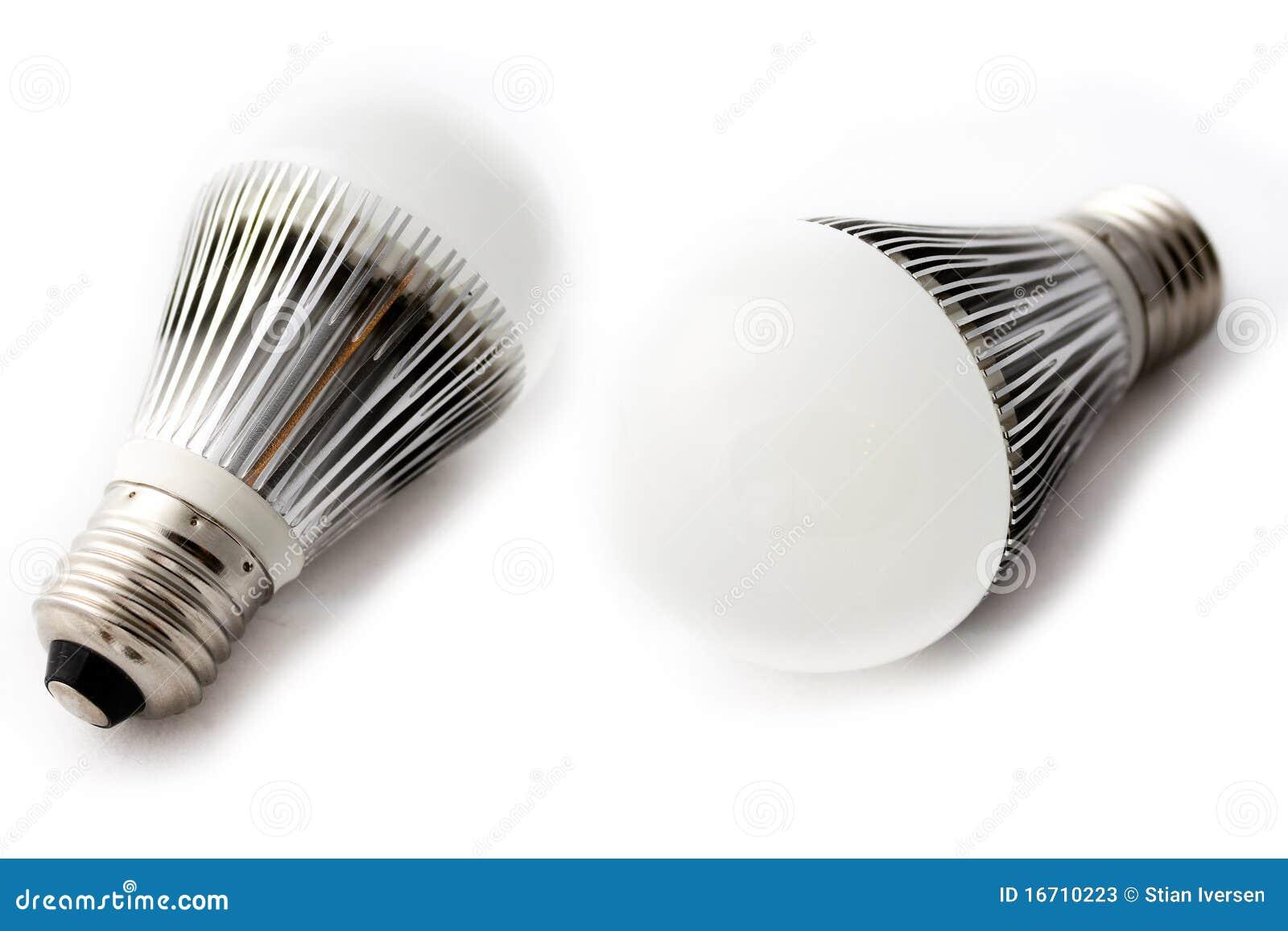 Ampoules de DEL