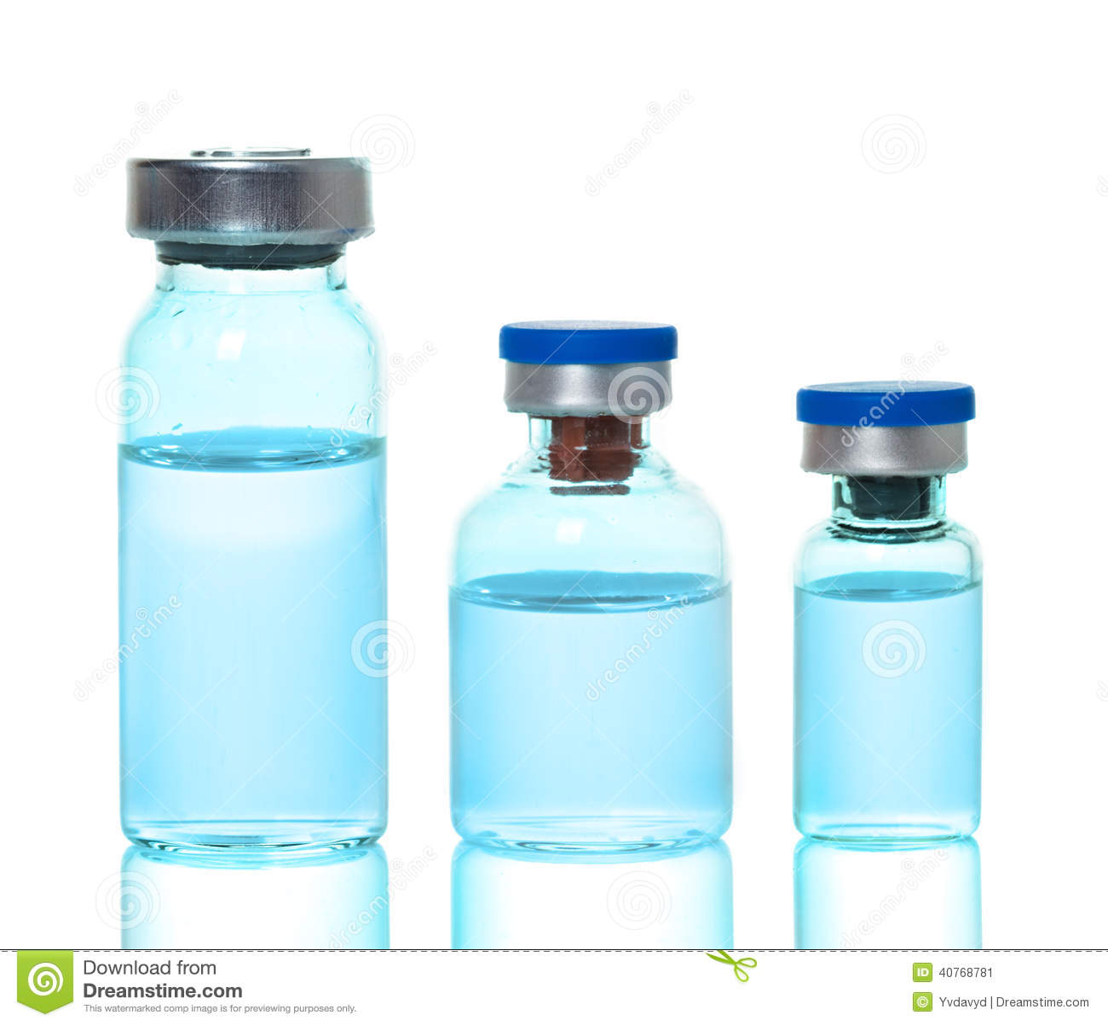 Ampule, flesje