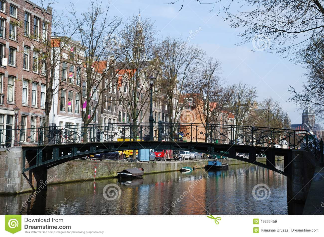 Free Images Traveling People Airport Bridge Business: Amsterdam Bridges Royalty Free Stock Images