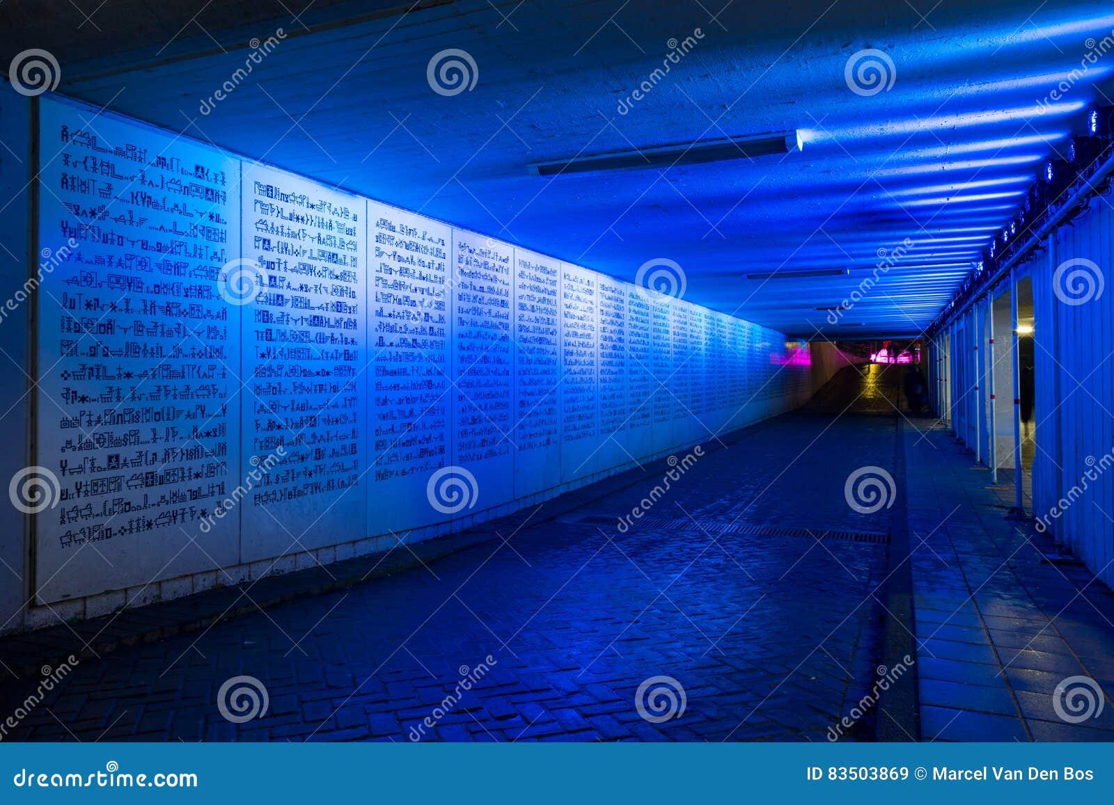 Licht Tour Amsterdam : Amsterdam licht festival sonar lichtimpuls redaktionelles