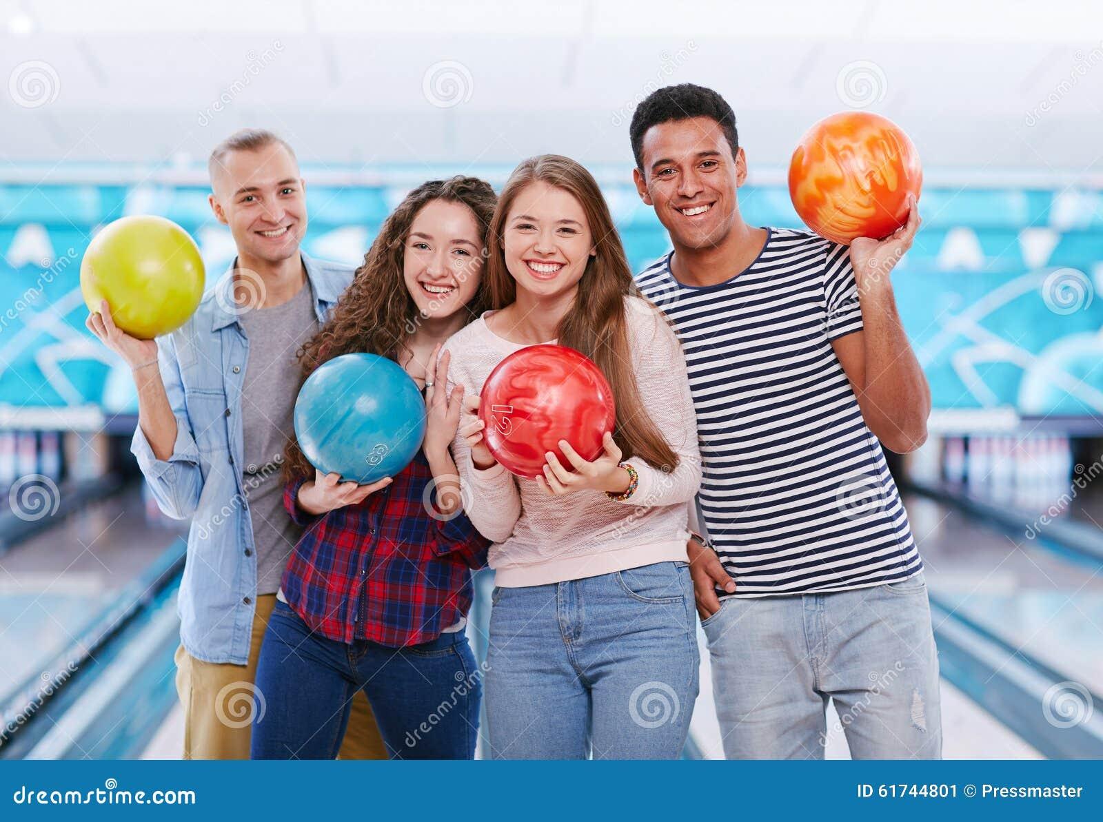 Amusement de bowling