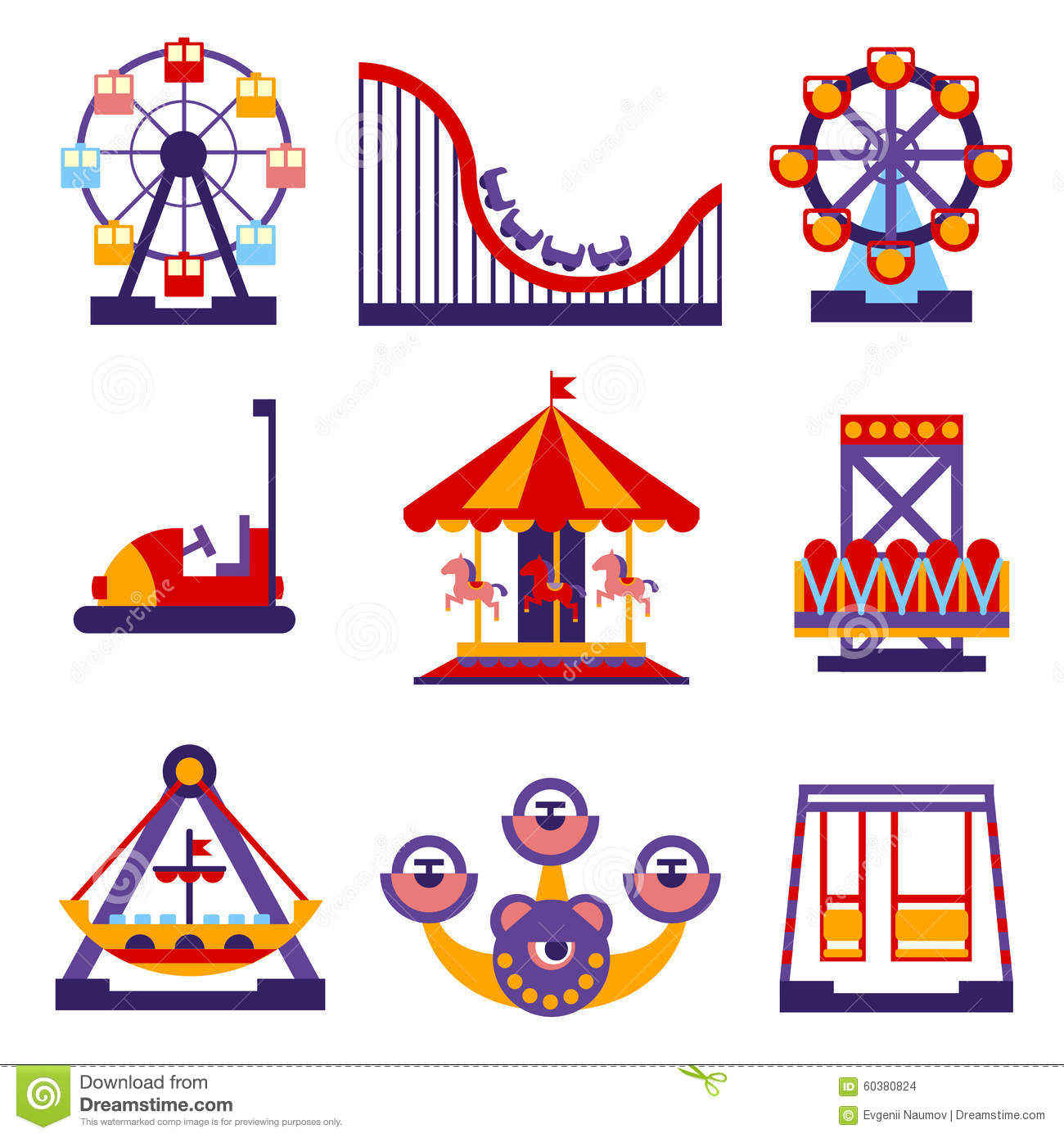 Amusement Park Business Plan