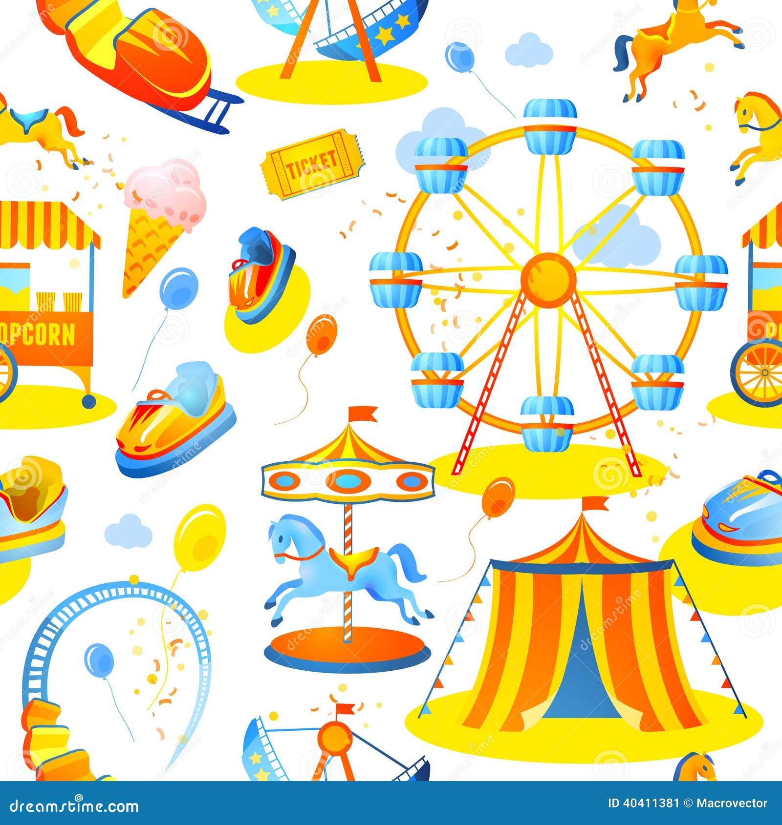 Amusement park industry essay