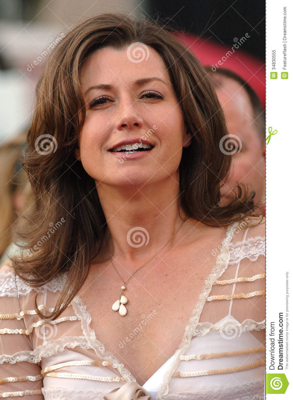 <b>Amy Grant</b> Editorial Image - amy-grant-singer-star-tv-series-three-wishes-party-los-angeles-to-launch-new-season-nbc-tv-july-los-angeles-ca-34830555