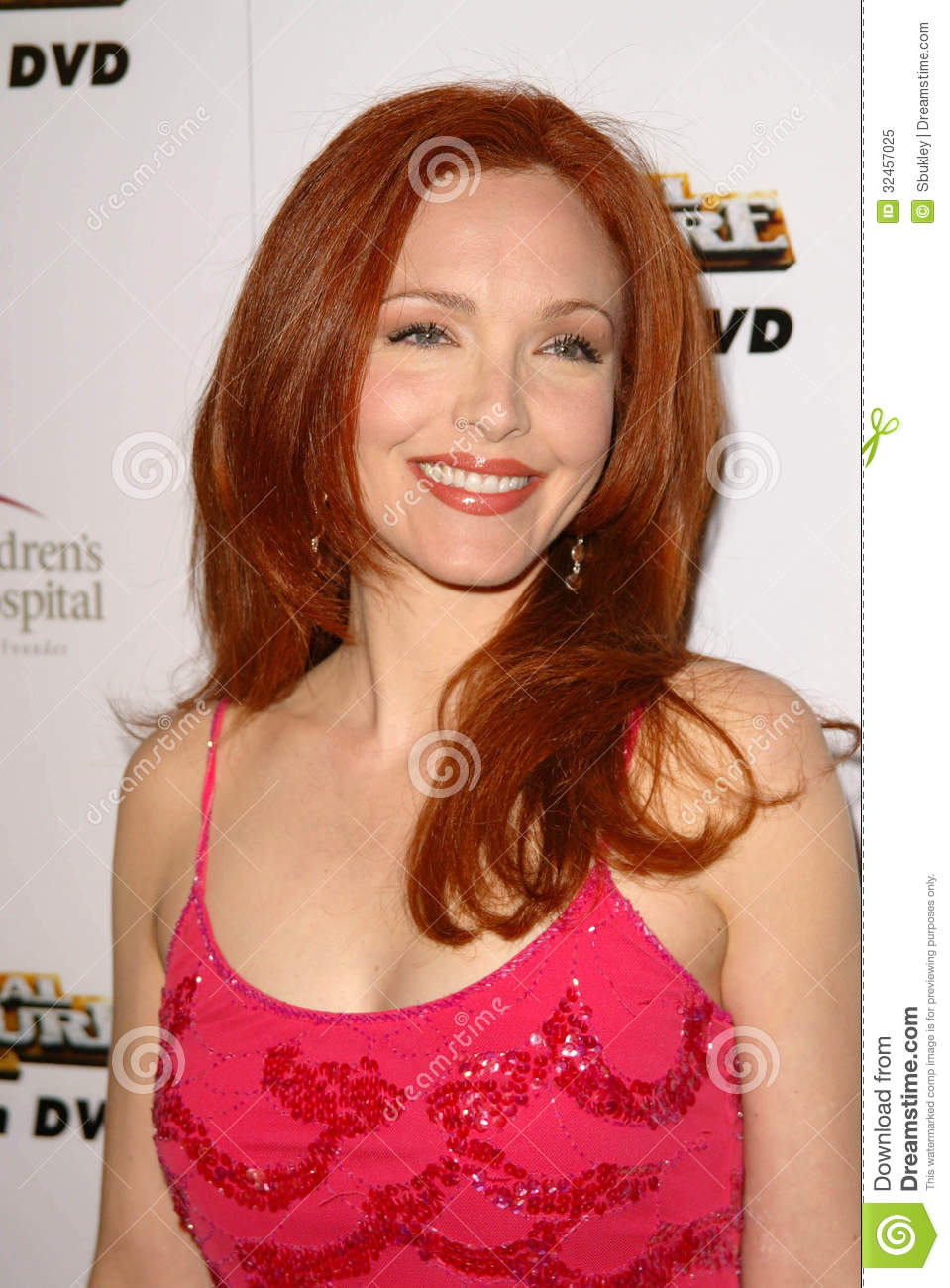 Amy Yasbeck amy yasbeck editorial image. image of annual, beverly - 32457025