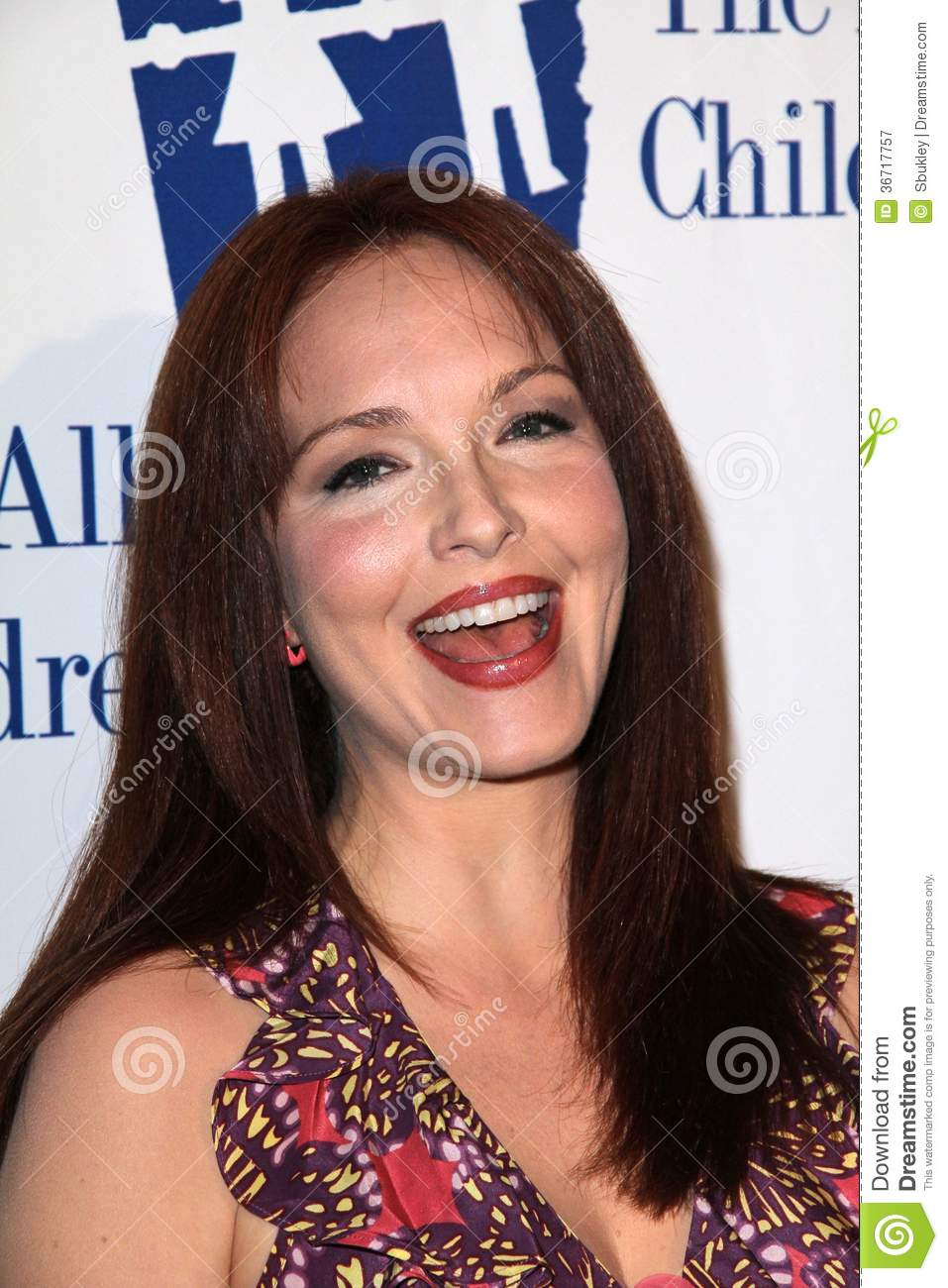 Amy Yasbeck amy yasbeck editorial photography. image of annual, 031011