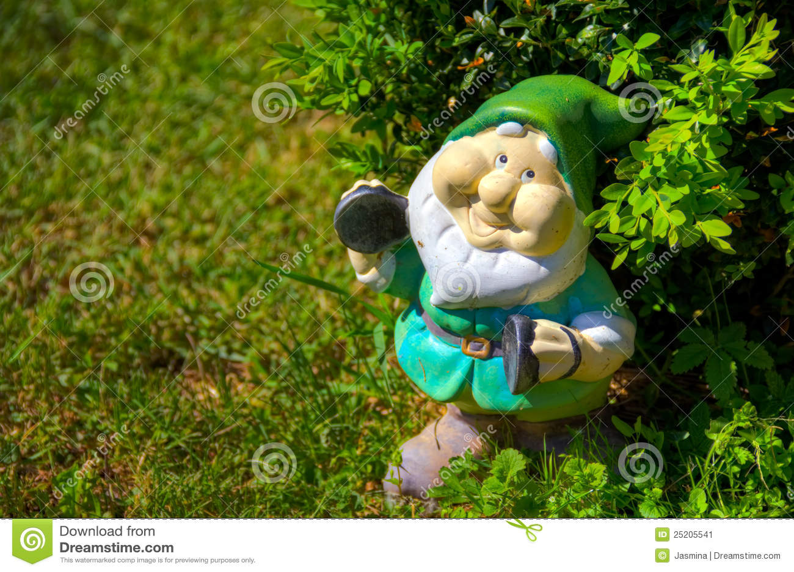 kobold o anao de jardim:Anão Do Jardim Imagem de Stock – Imagem: 25205541