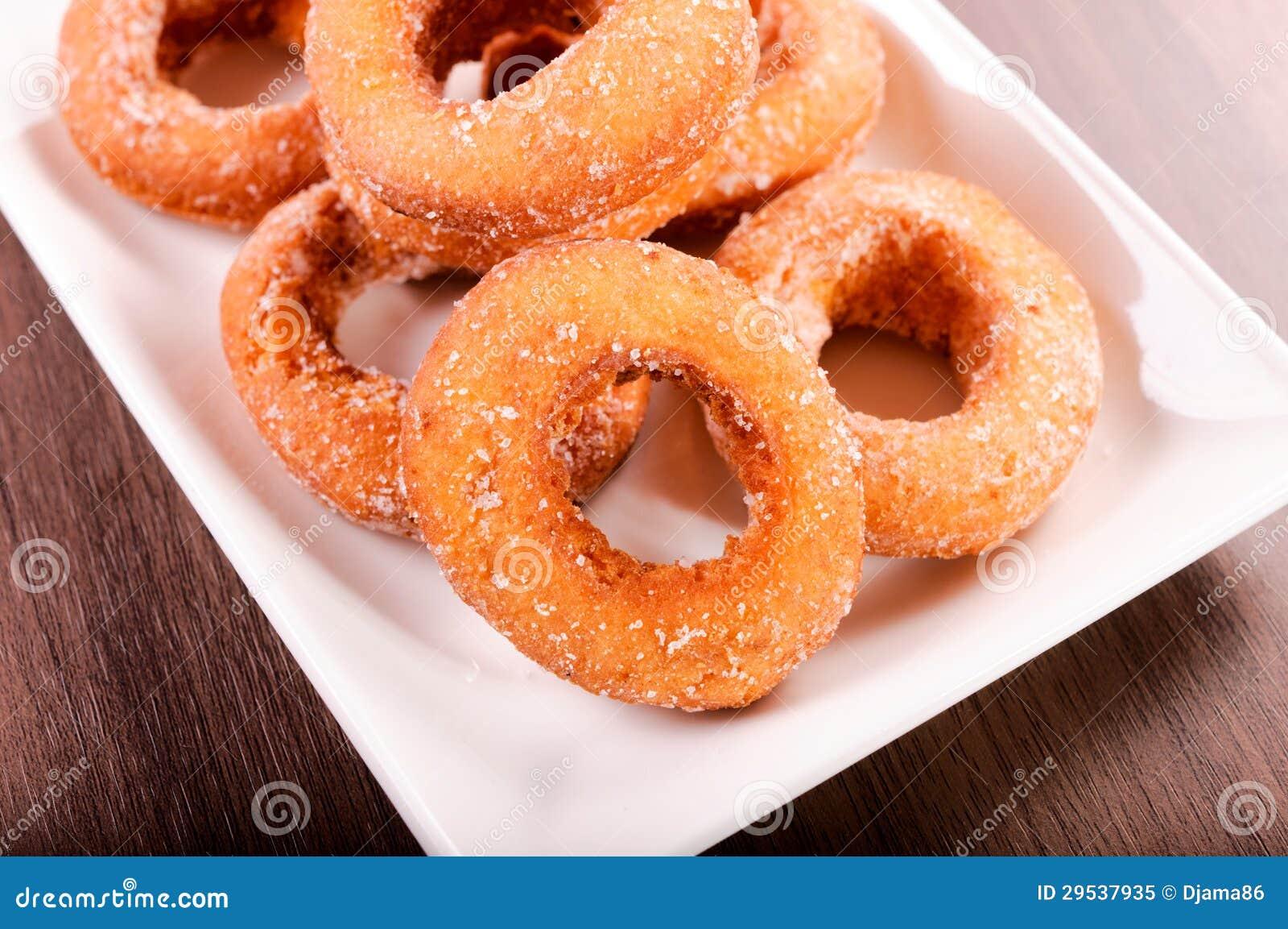 Anéis de espuma pequenos