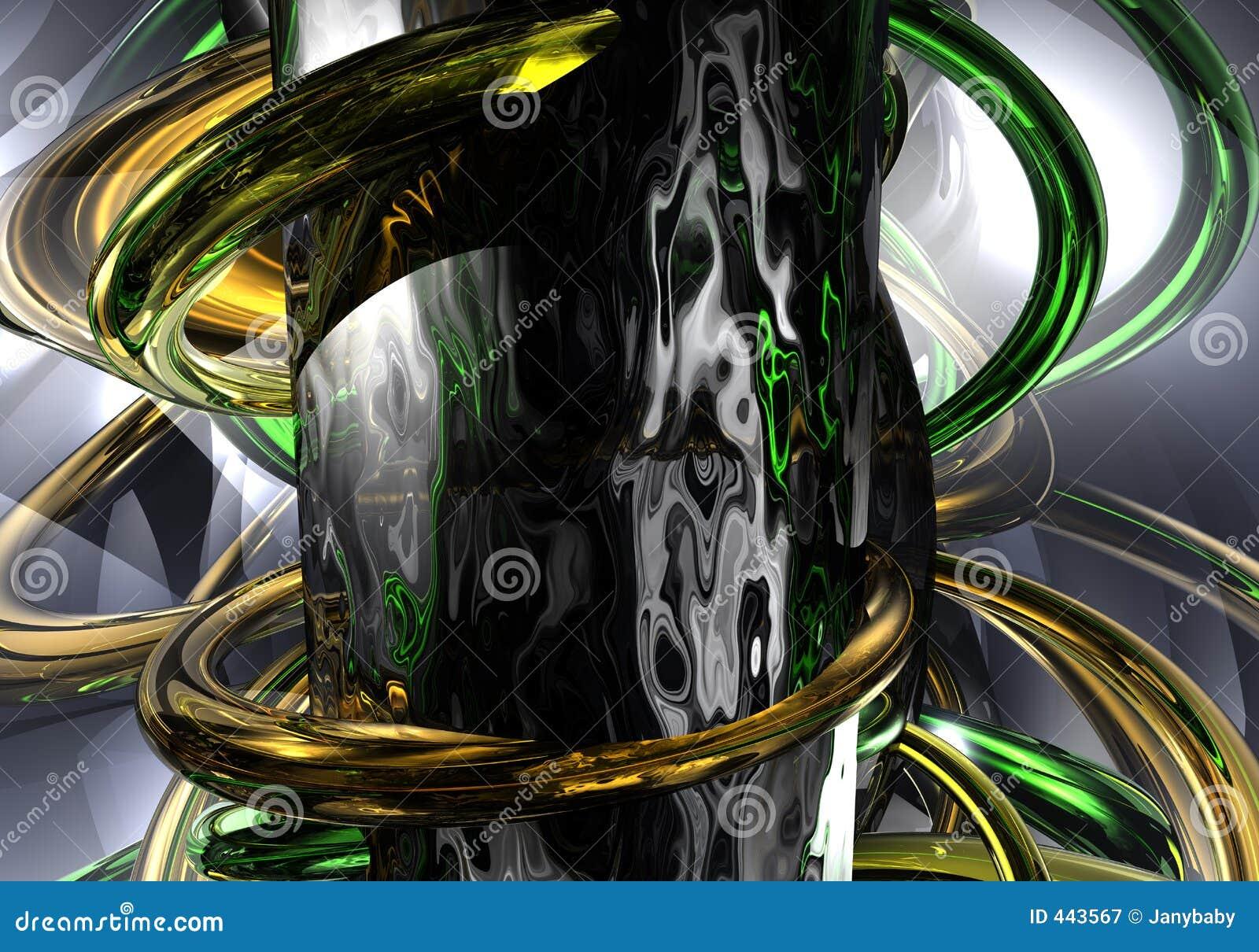 Anéis de Gold&freen