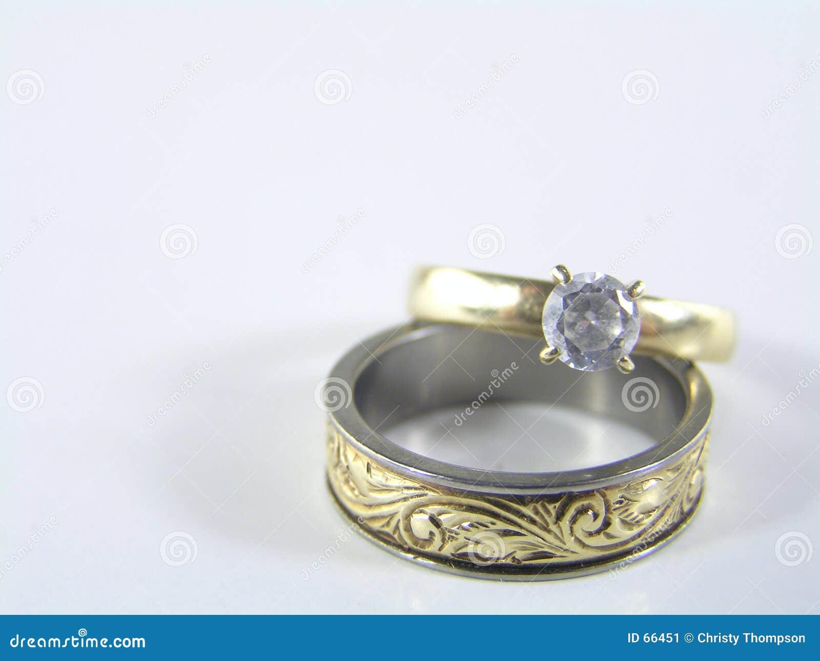 Anéis do amor 2