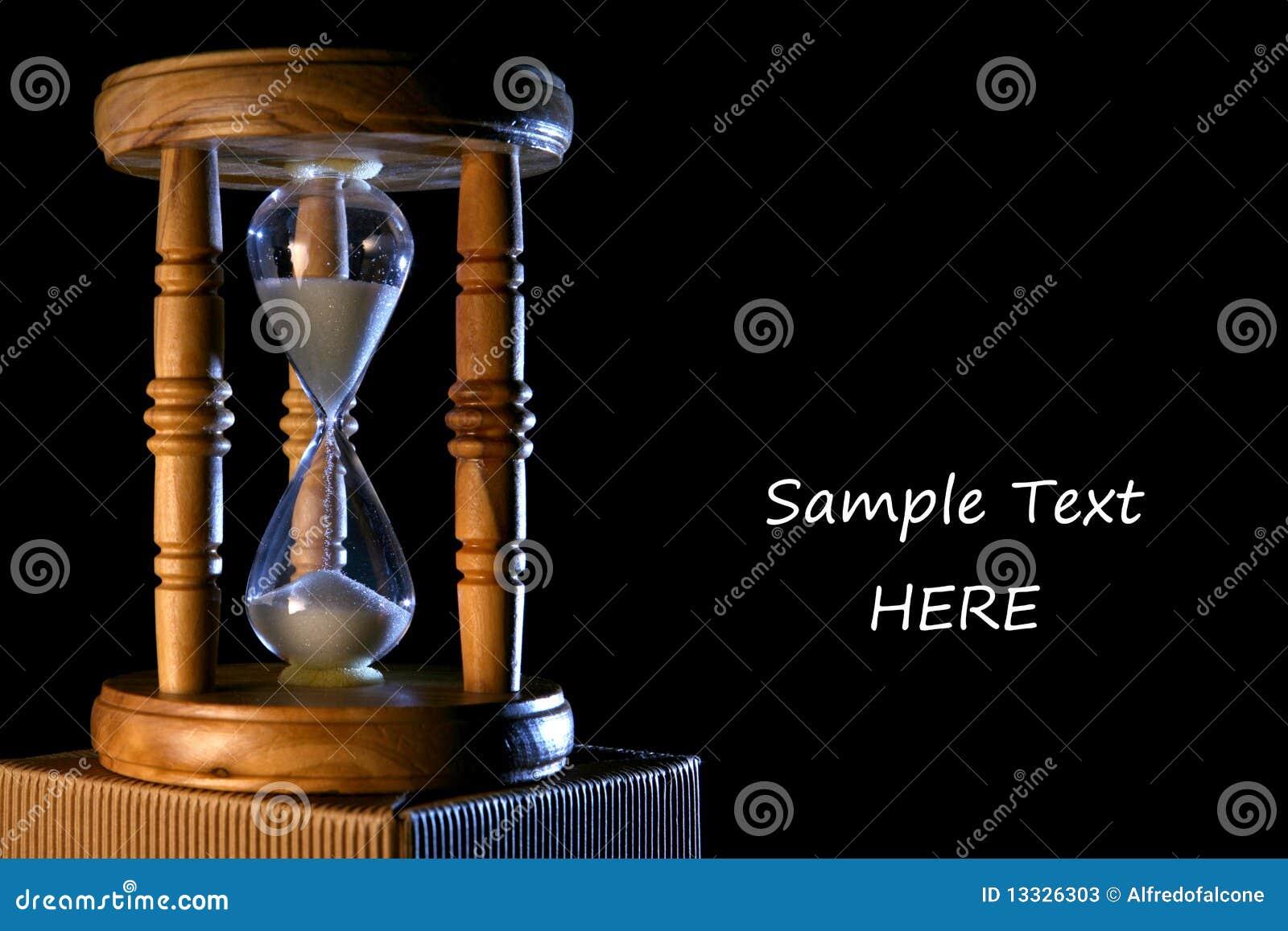 Anúncio do Hourglass