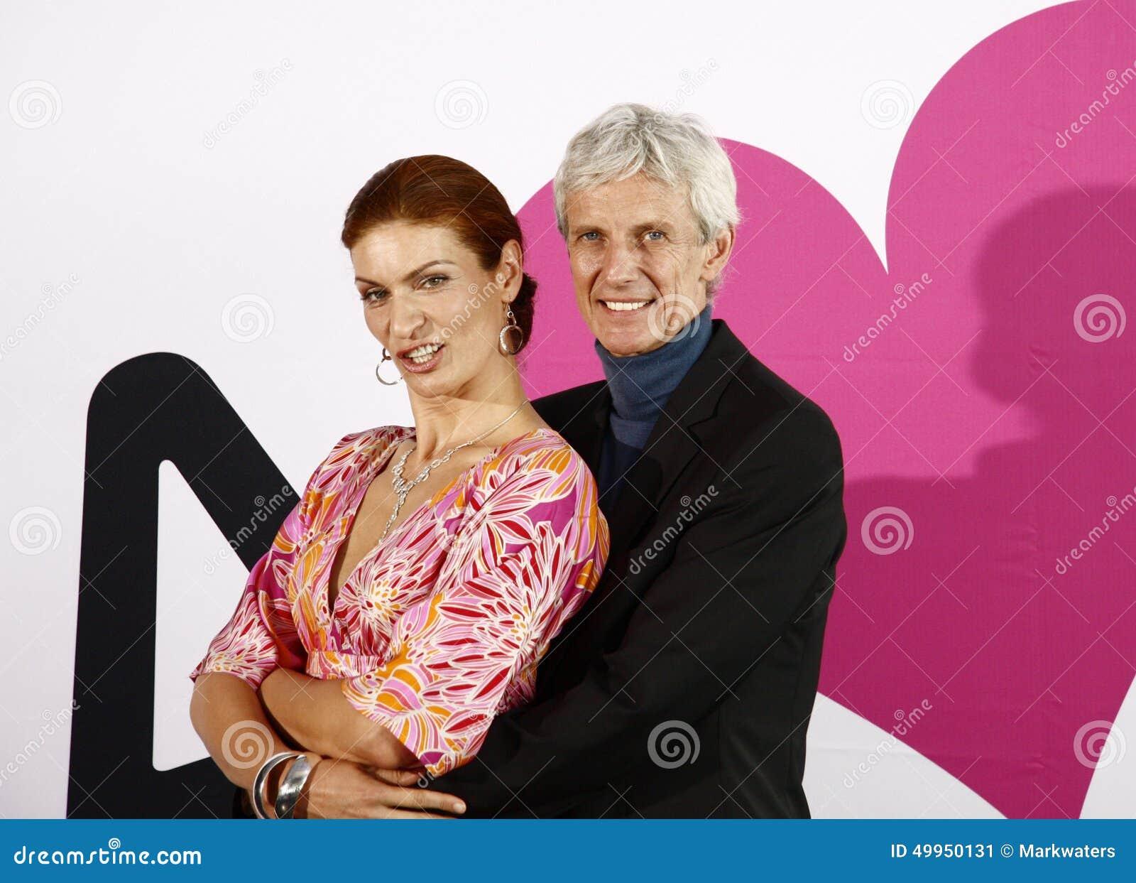 Ana y amor