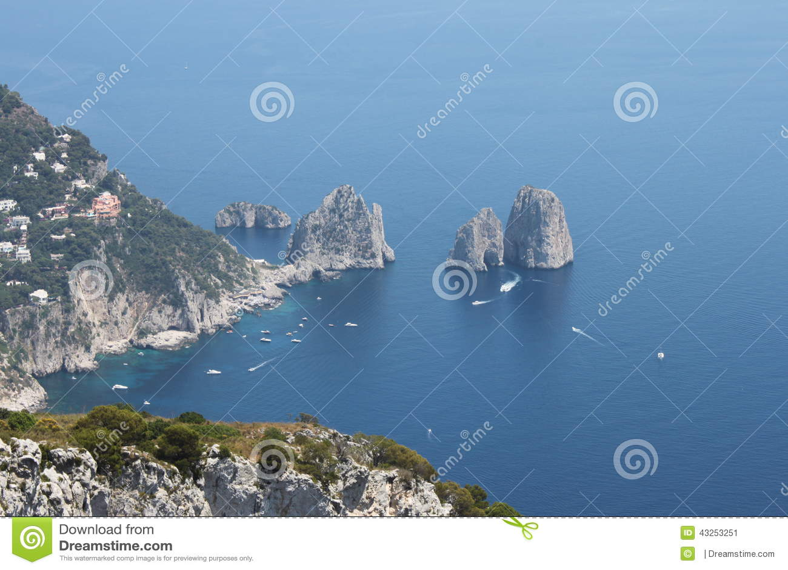 Ana Capri Nude Photos 37