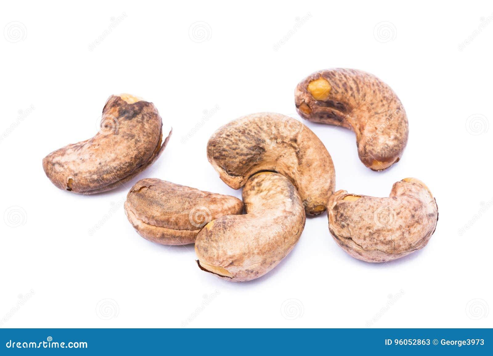 Anacardes rôtis