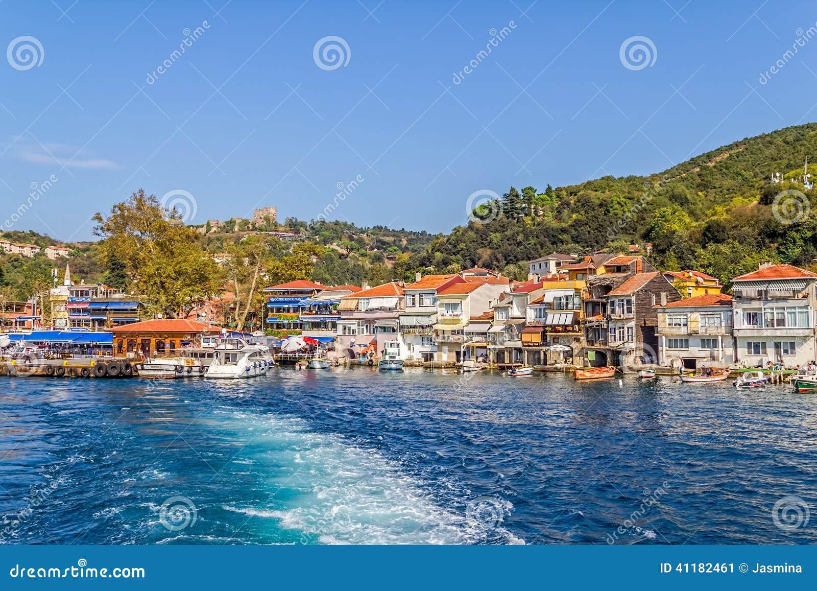 Anadolu Kavagi by