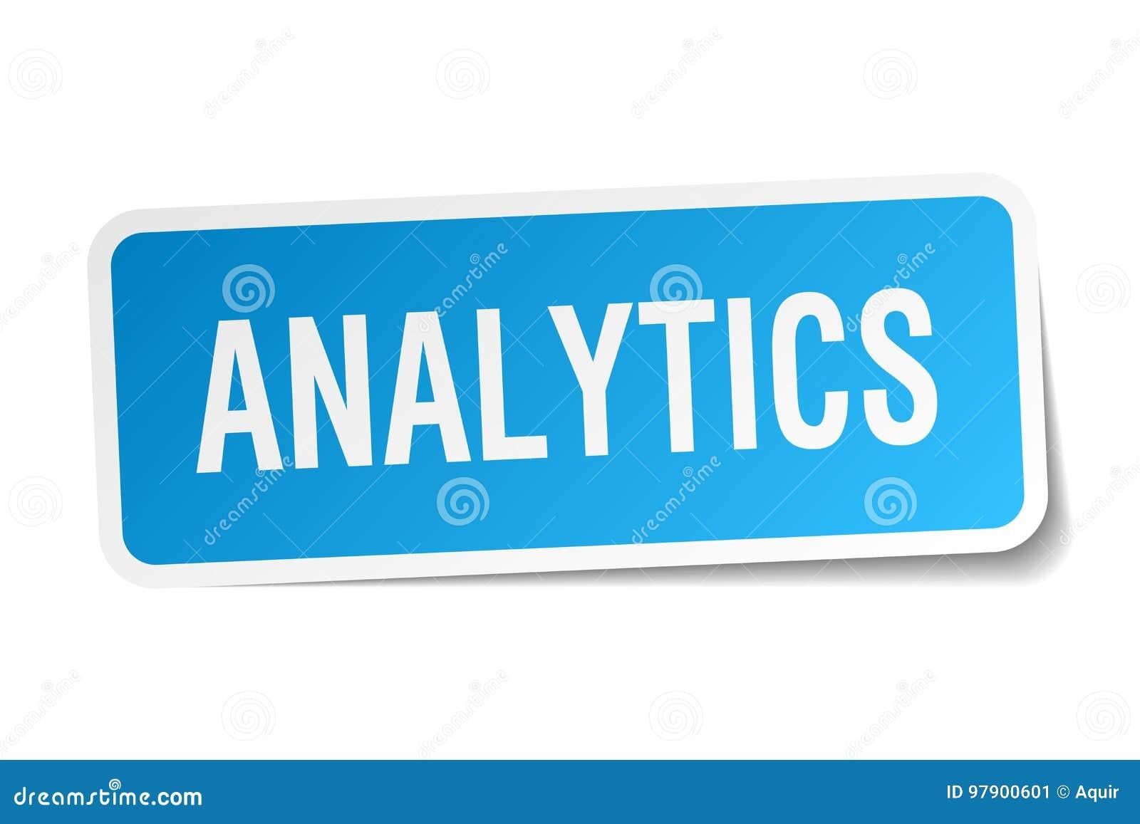 Analityka majcher