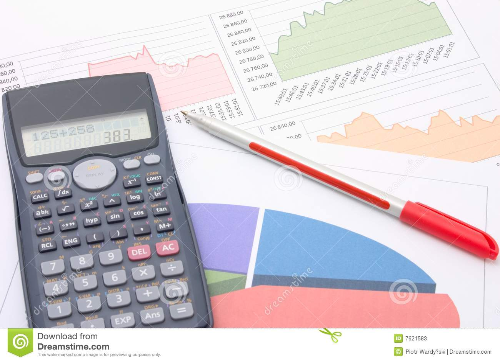 Analiza pieniężna
