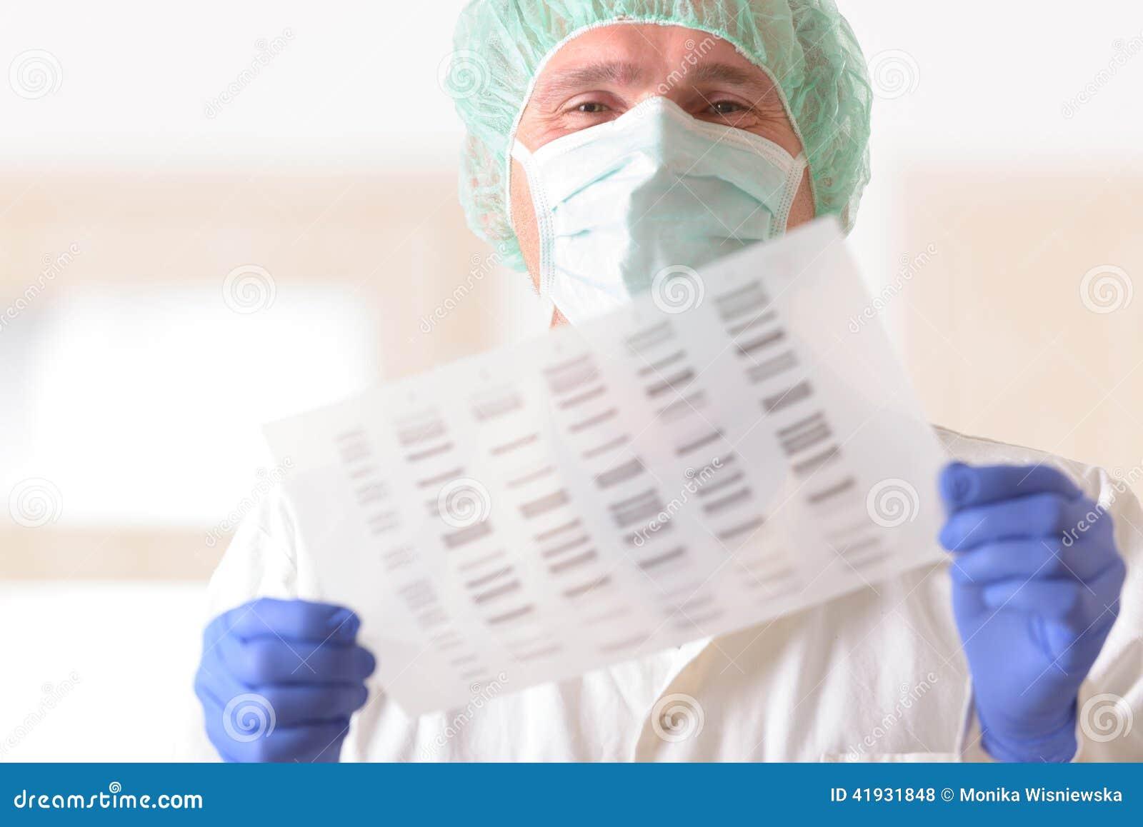 Analizing脱氧核糖核酸