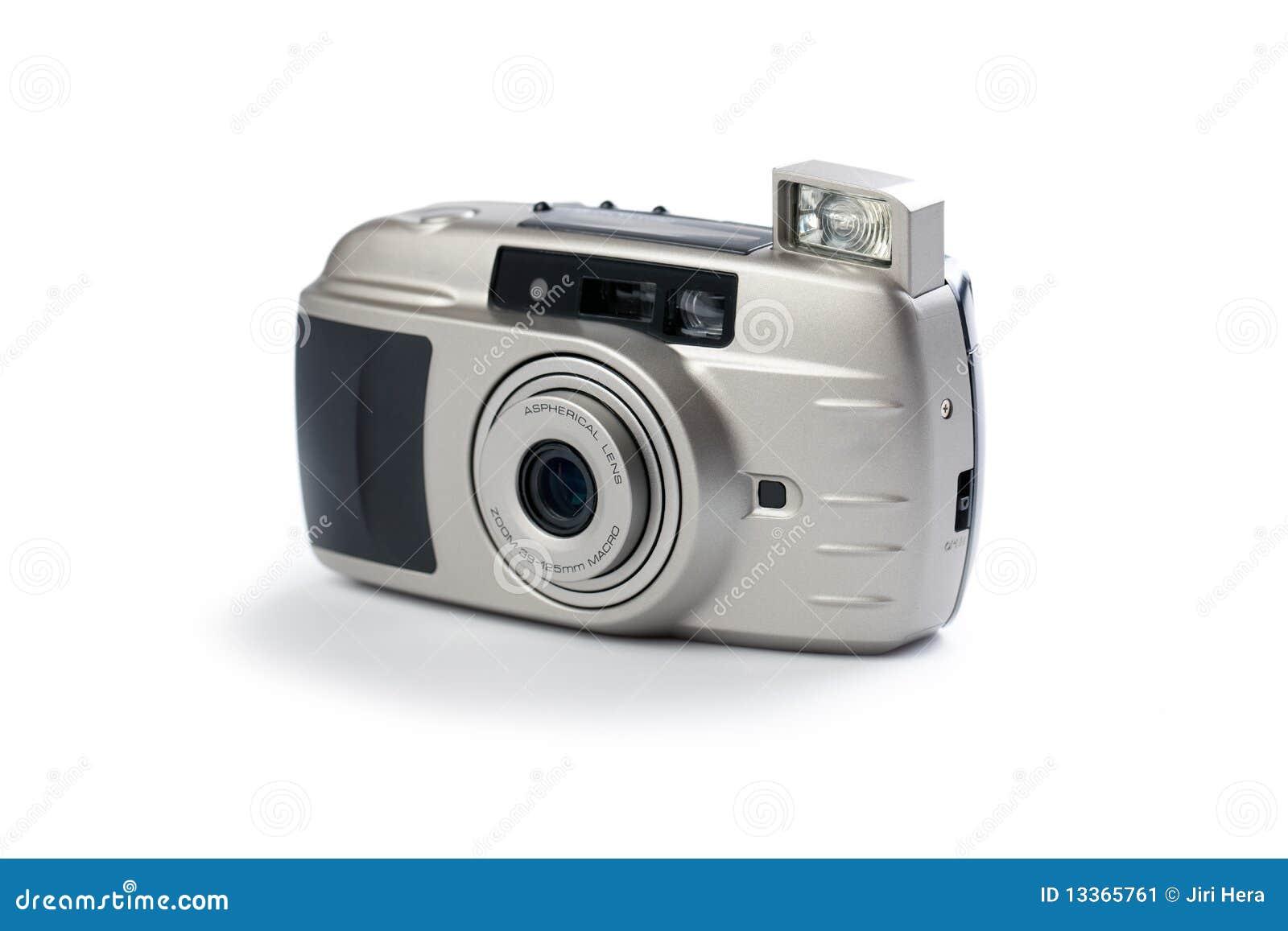 Analogue appareil-photo de 35 millimètres