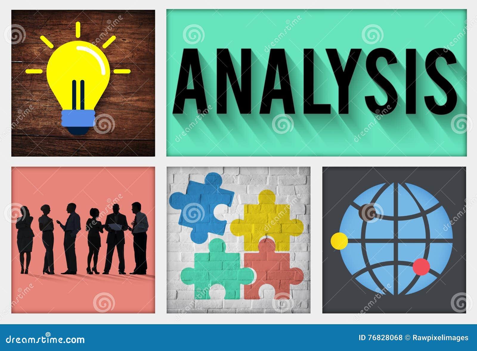 Analyse-Strategie-Studien-Informations-Planungs-Konzept