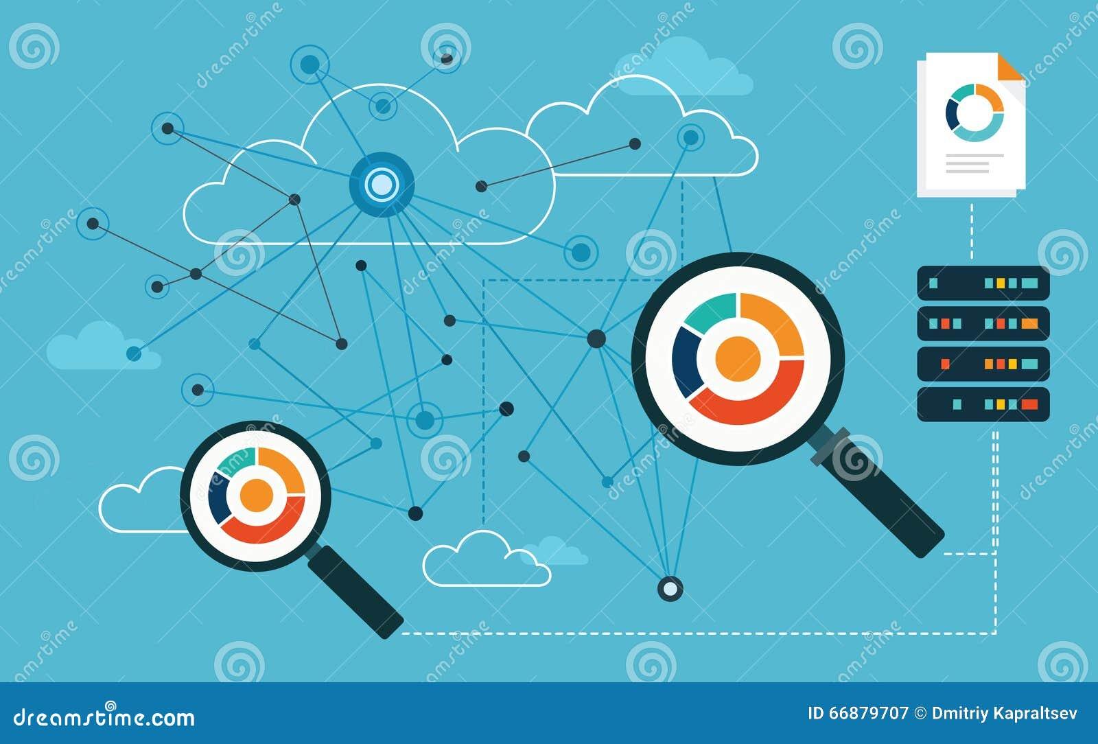 Analysis Big Data. Analytics