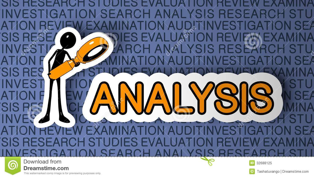 an analysis of the background and character investigation During an investigation,  skills & qualities necessary to be an  you must develop several skills and qualities to become an effective investigator and solve.
