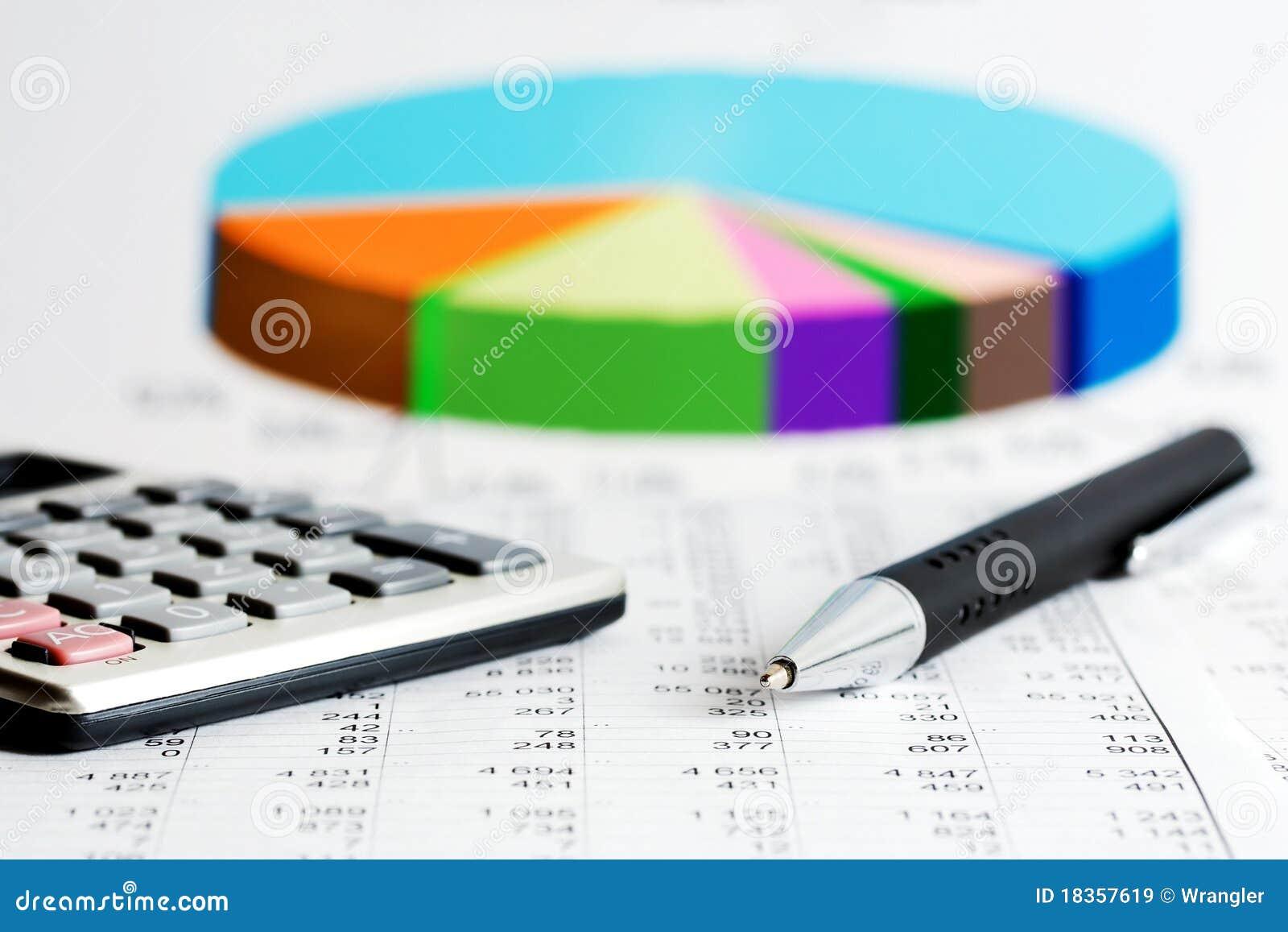 Analysis financial