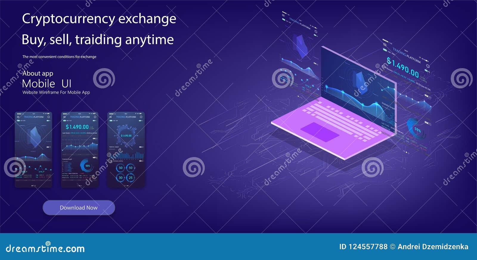 Analytics en ligne de statistiques et de données Marché monétaire, investissement, finances et commerce de Digital Perfectionnez