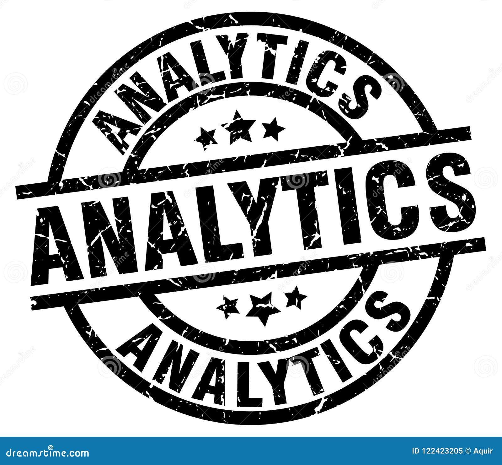 Analyticsstämpel