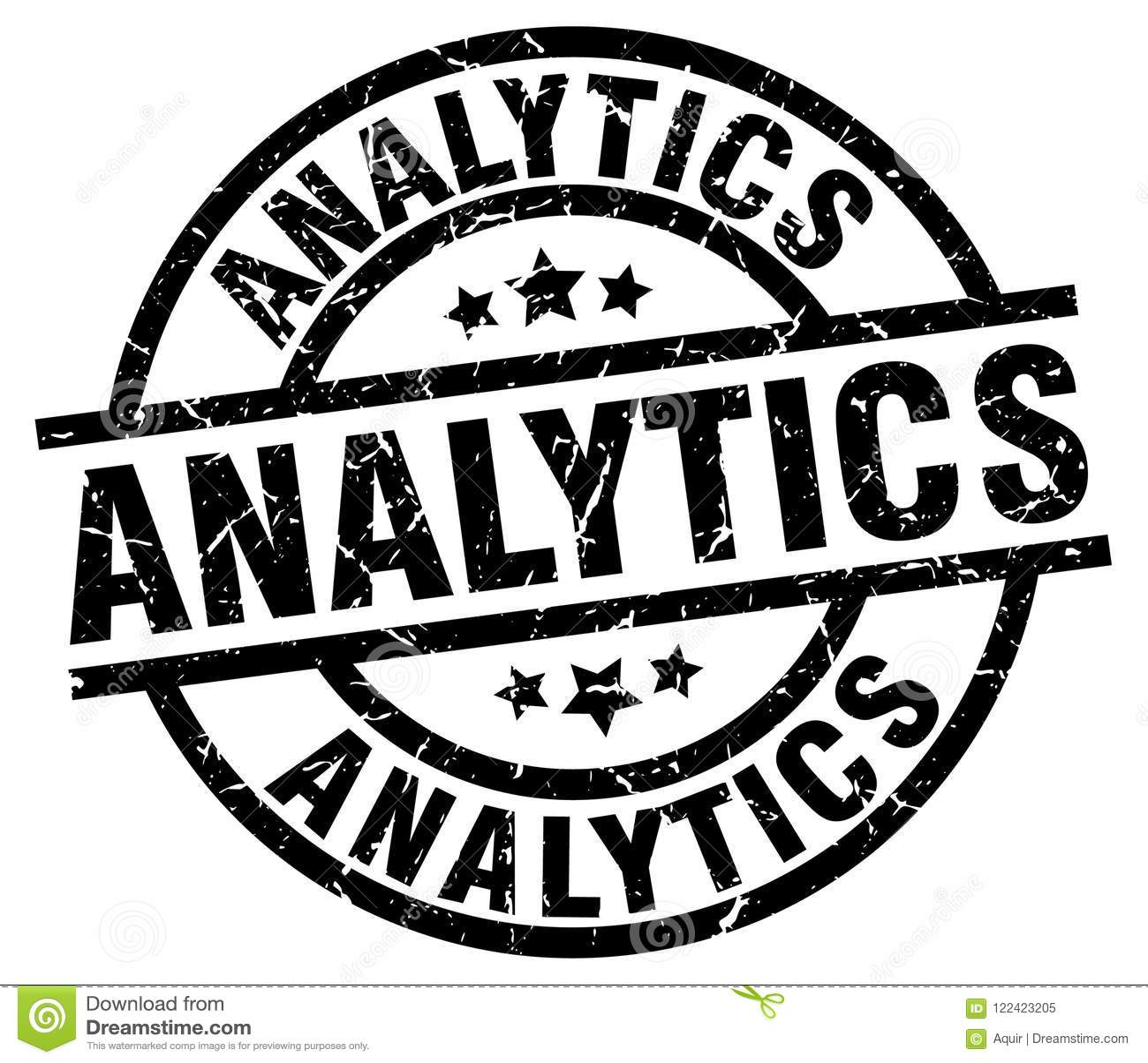 Analyticszegel