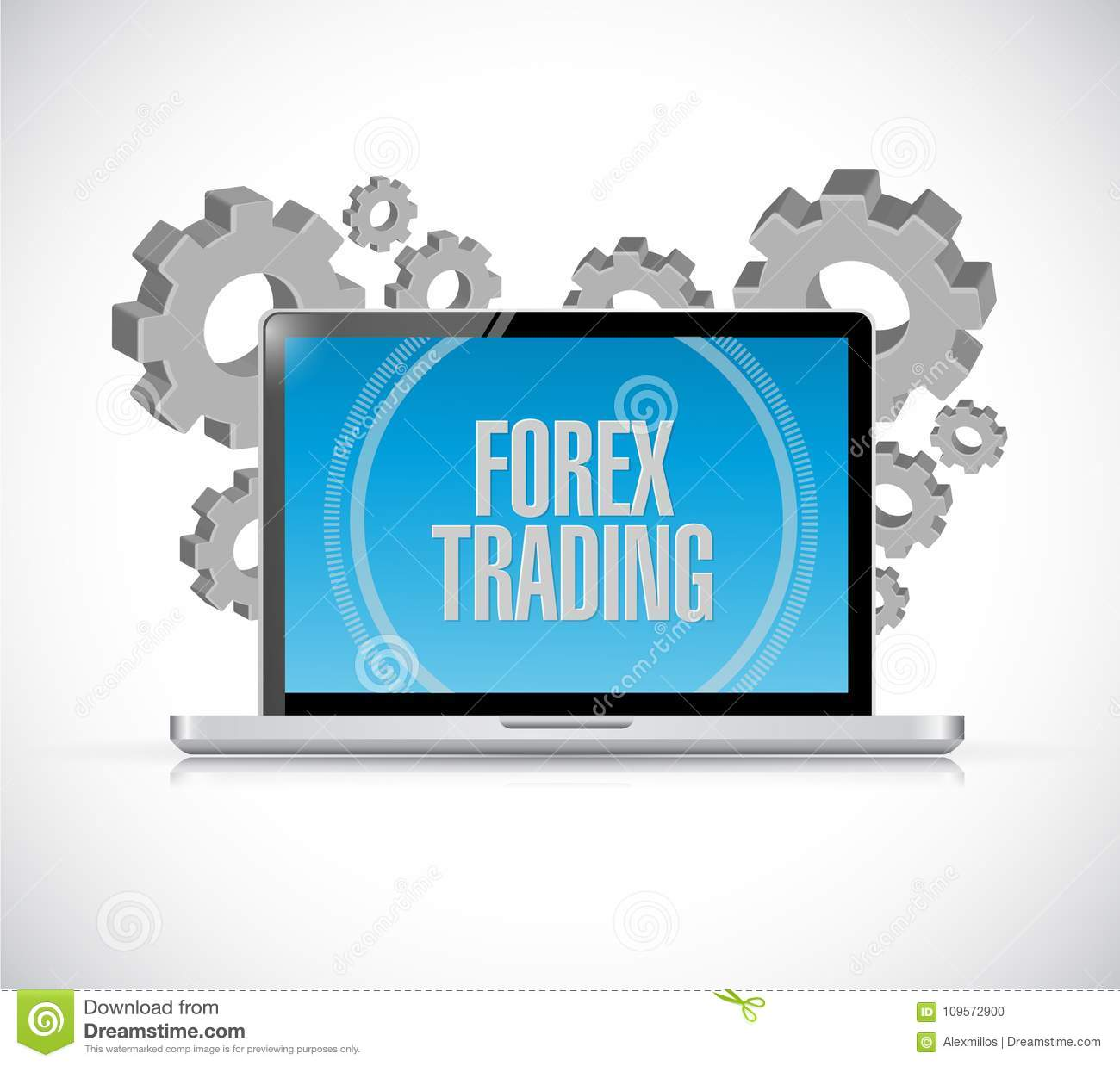 Who controls the forex market